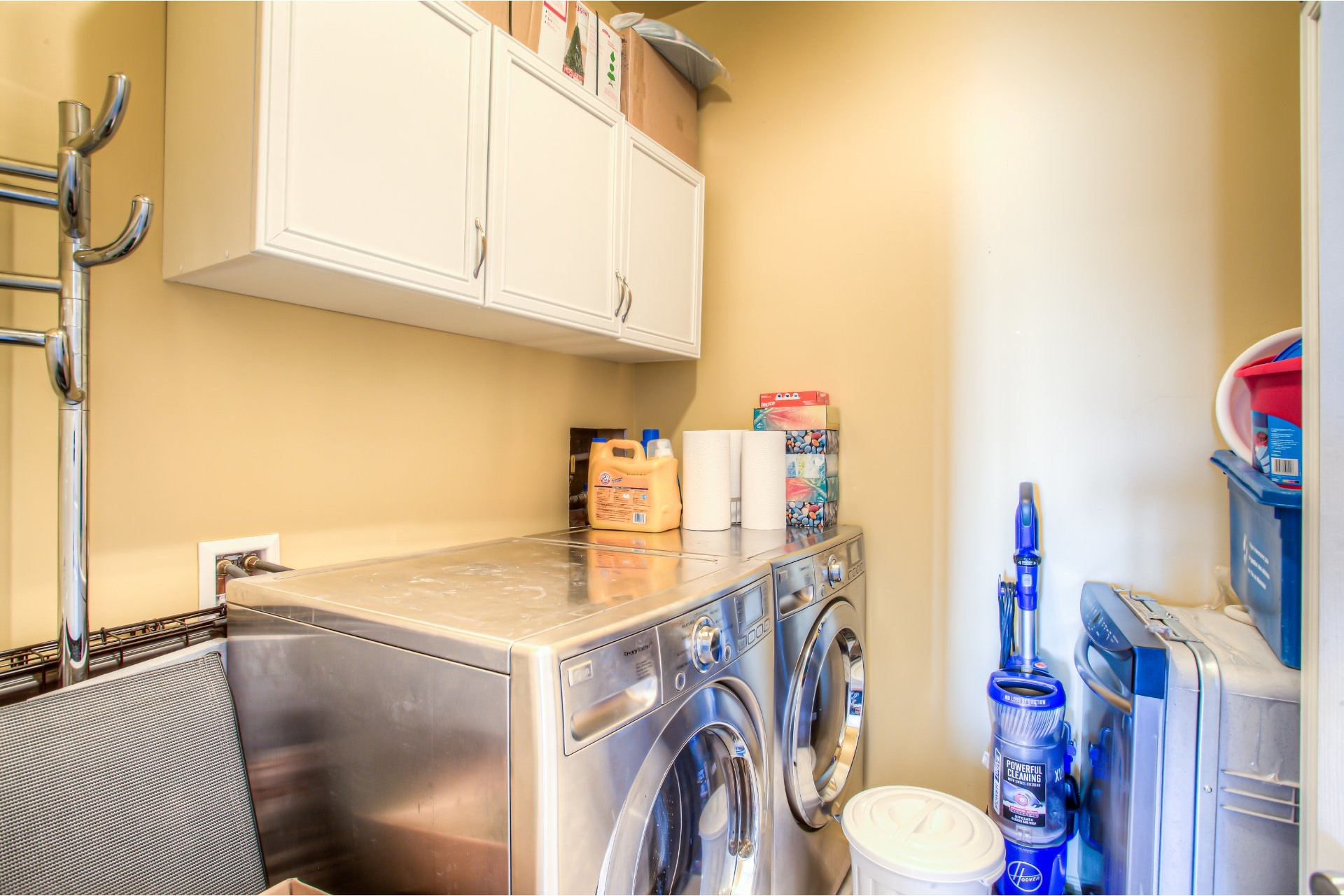 image 16 - Apartment For sale Mascouche - 8 rooms
