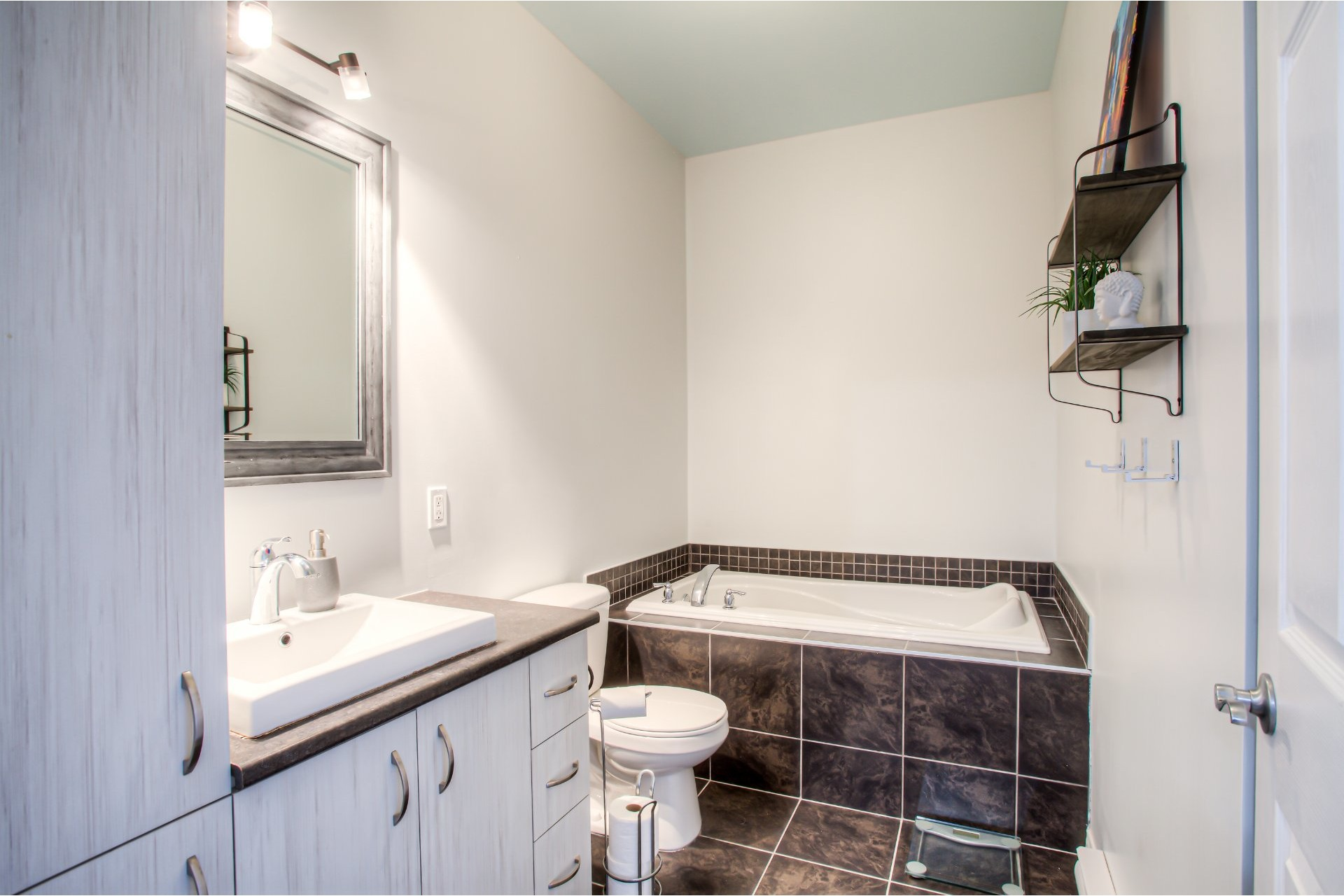 image 15 - Apartment For sale Mascouche - 8 rooms