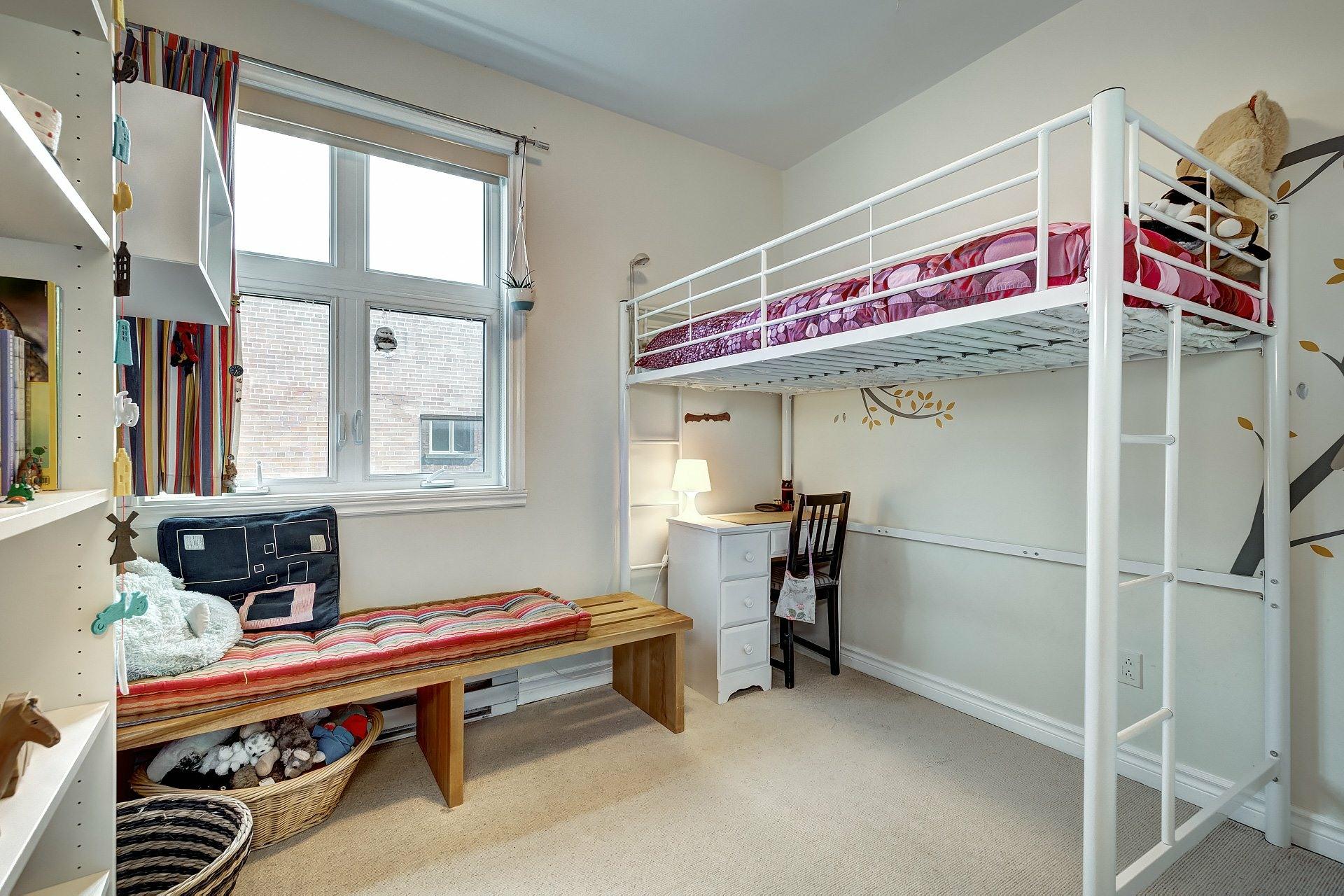 image 3 - Apartment For sale Outremont Montréal  - 6 rooms