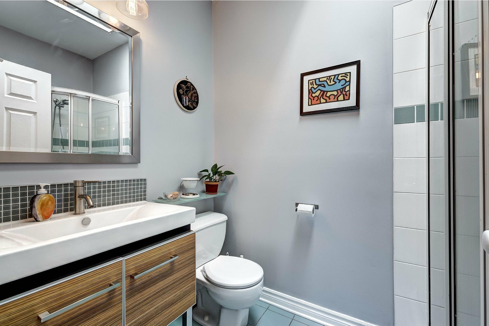 image 5 - Appartement À vendre Outremont Montréal  - 6 pièces