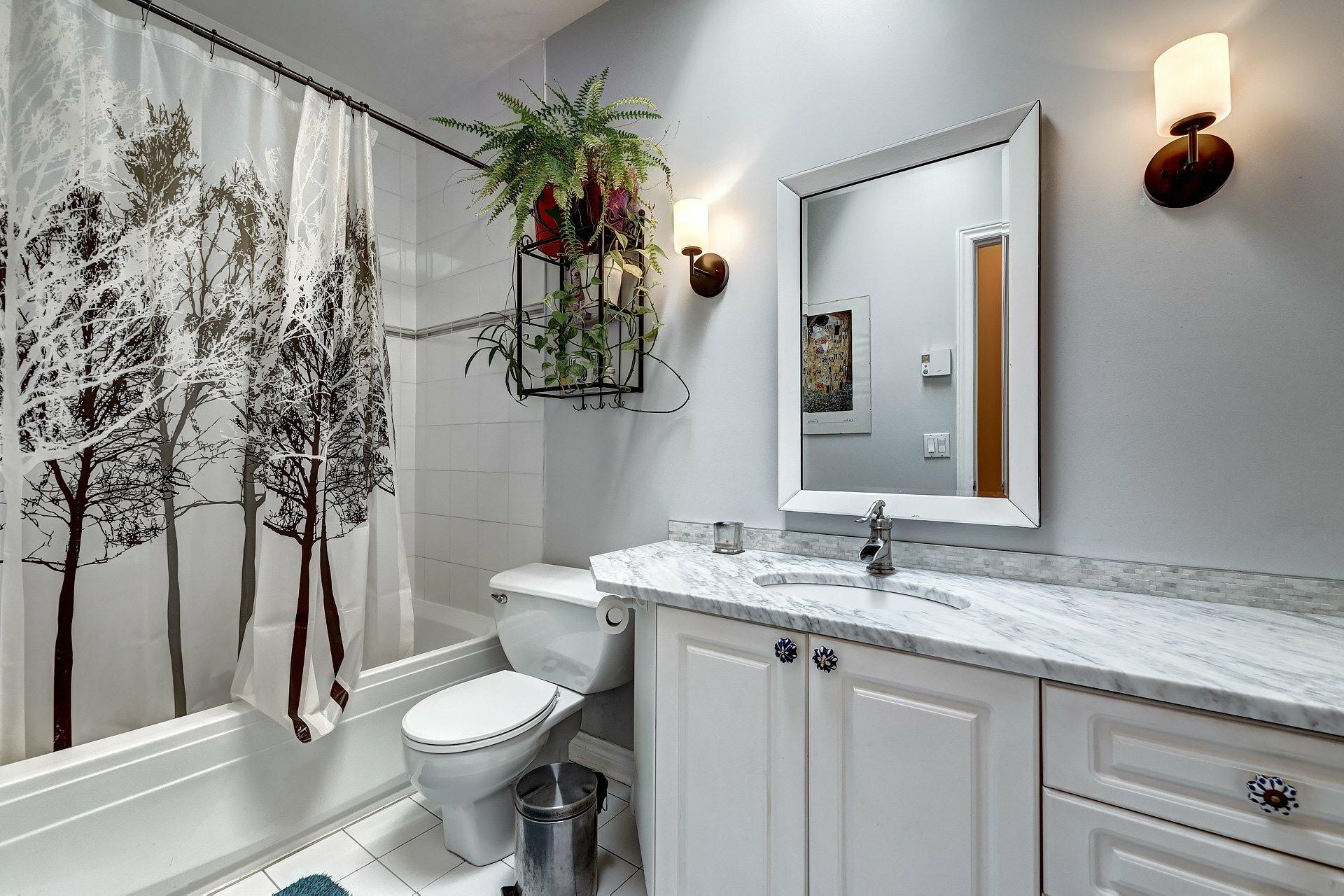 image 4 - Apartment For sale Outremont Montréal  - 6 rooms