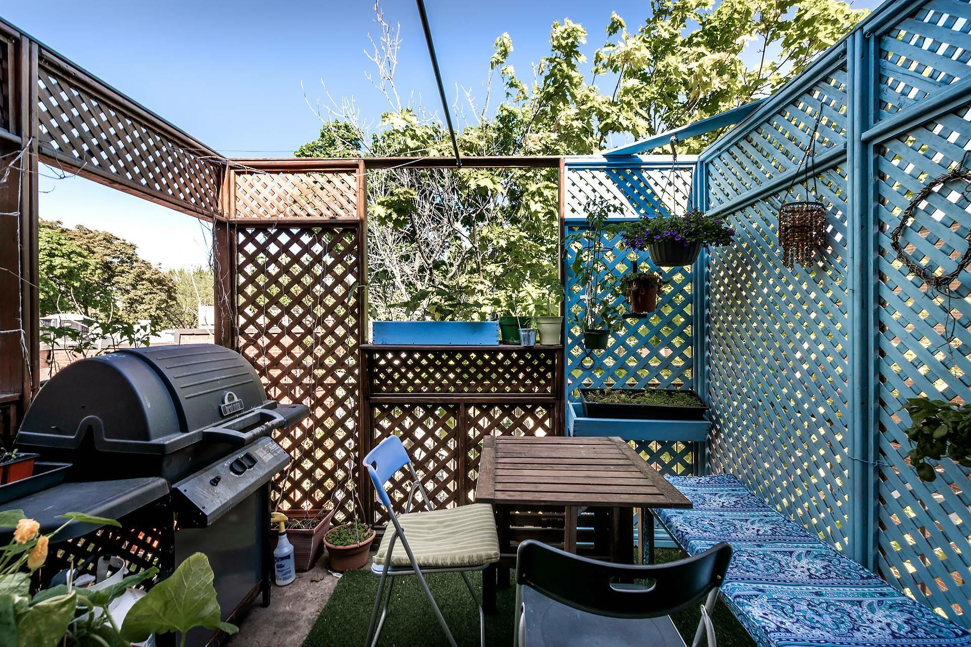 image 13 - Apartment For sale Outremont Montréal  - 6 rooms