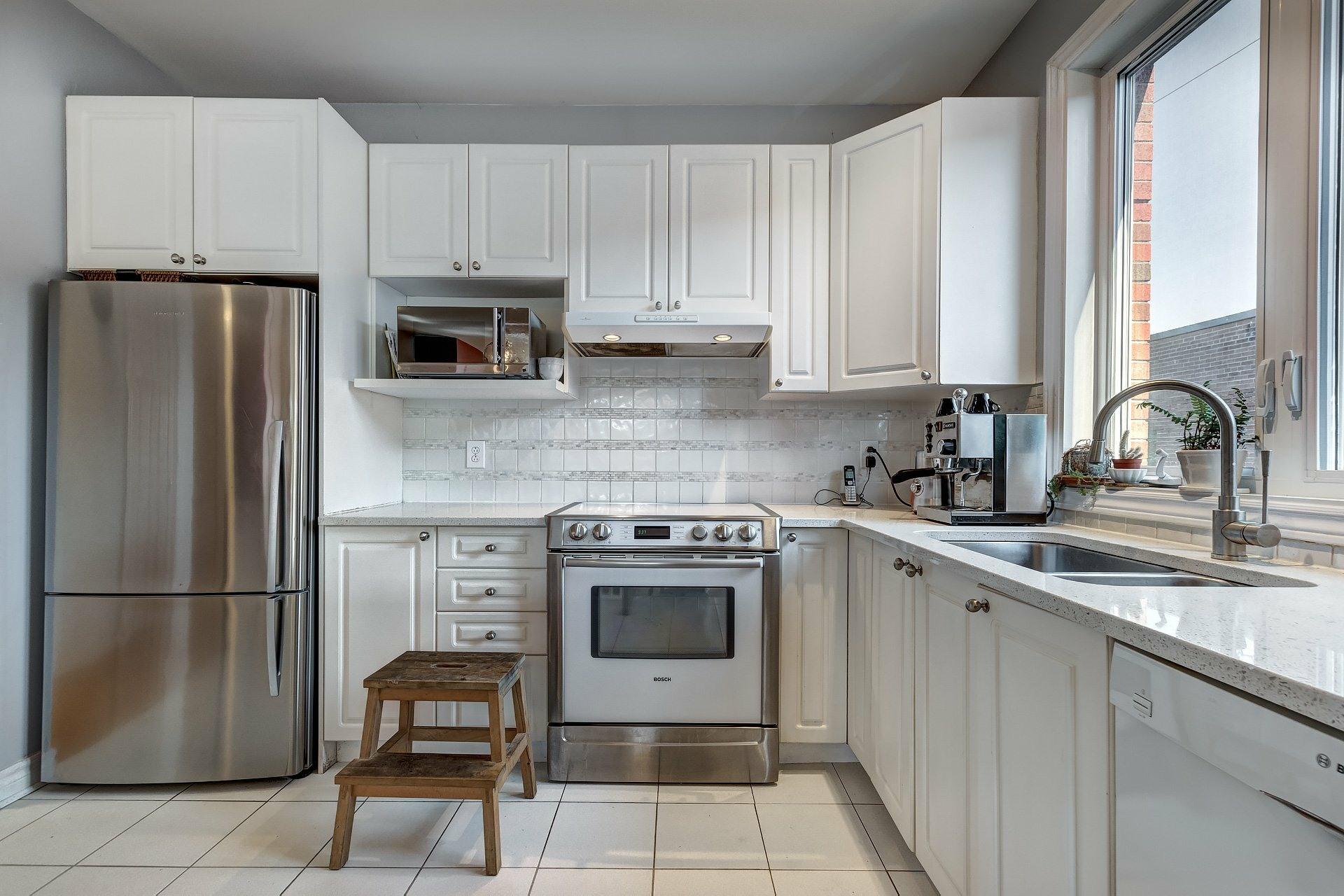 image 6 - Apartment For sale Outremont Montréal  - 6 rooms