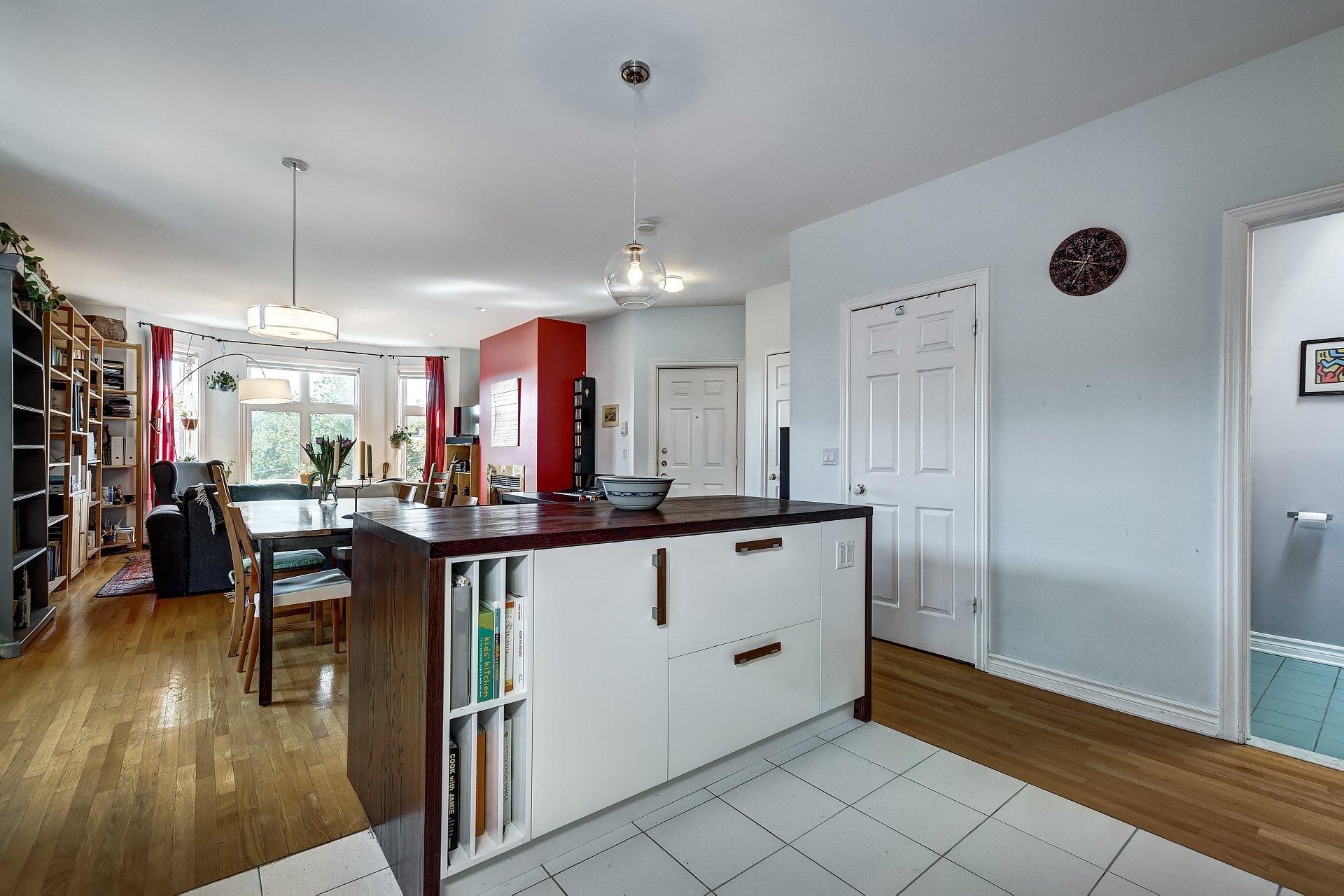 image 7 - Apartment For sale Outremont Montréal  - 6 rooms