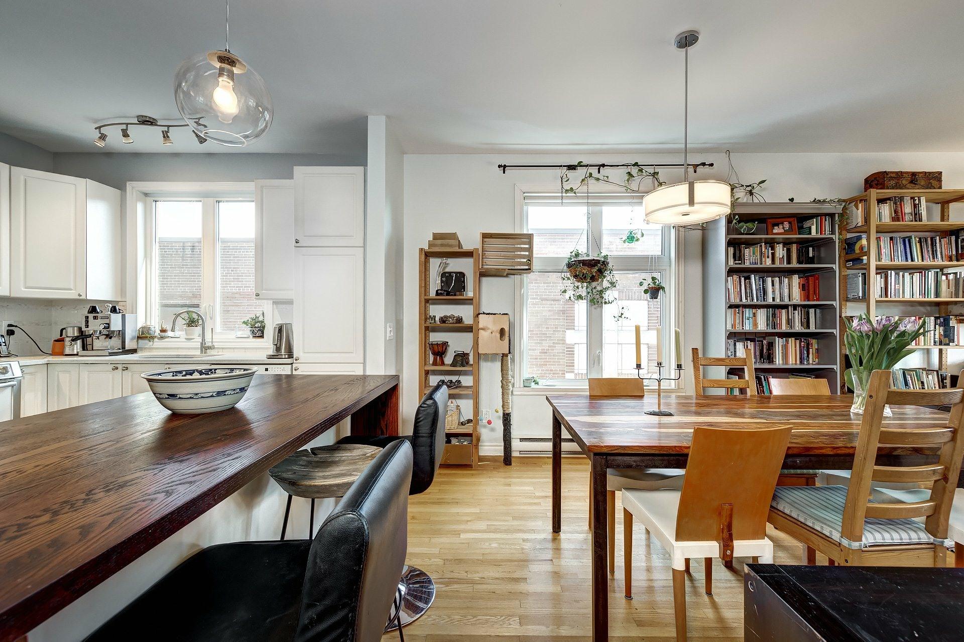 image 9 - Apartment For sale Outremont Montréal  - 6 rooms