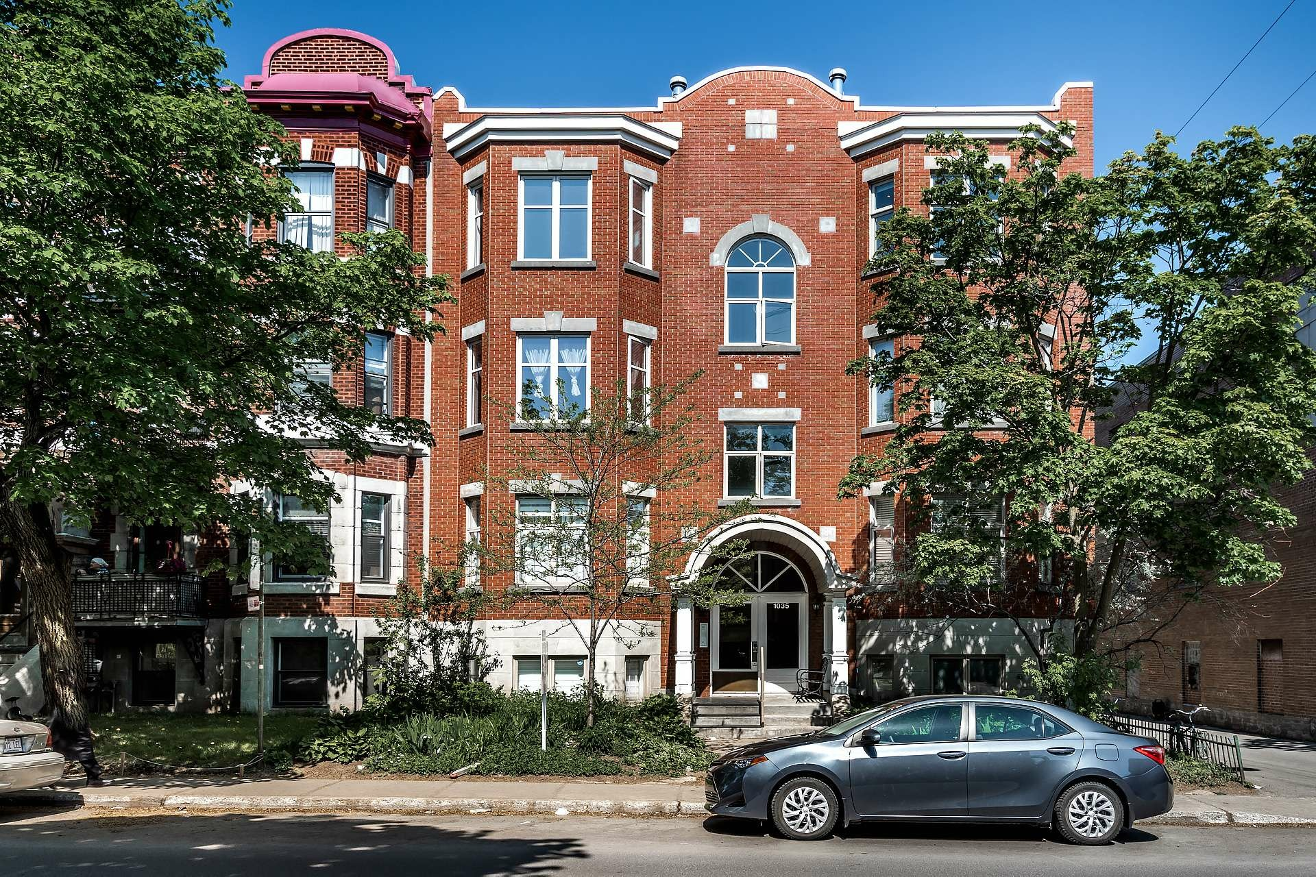 image 14 - Apartment For sale Outremont Montréal  - 6 rooms