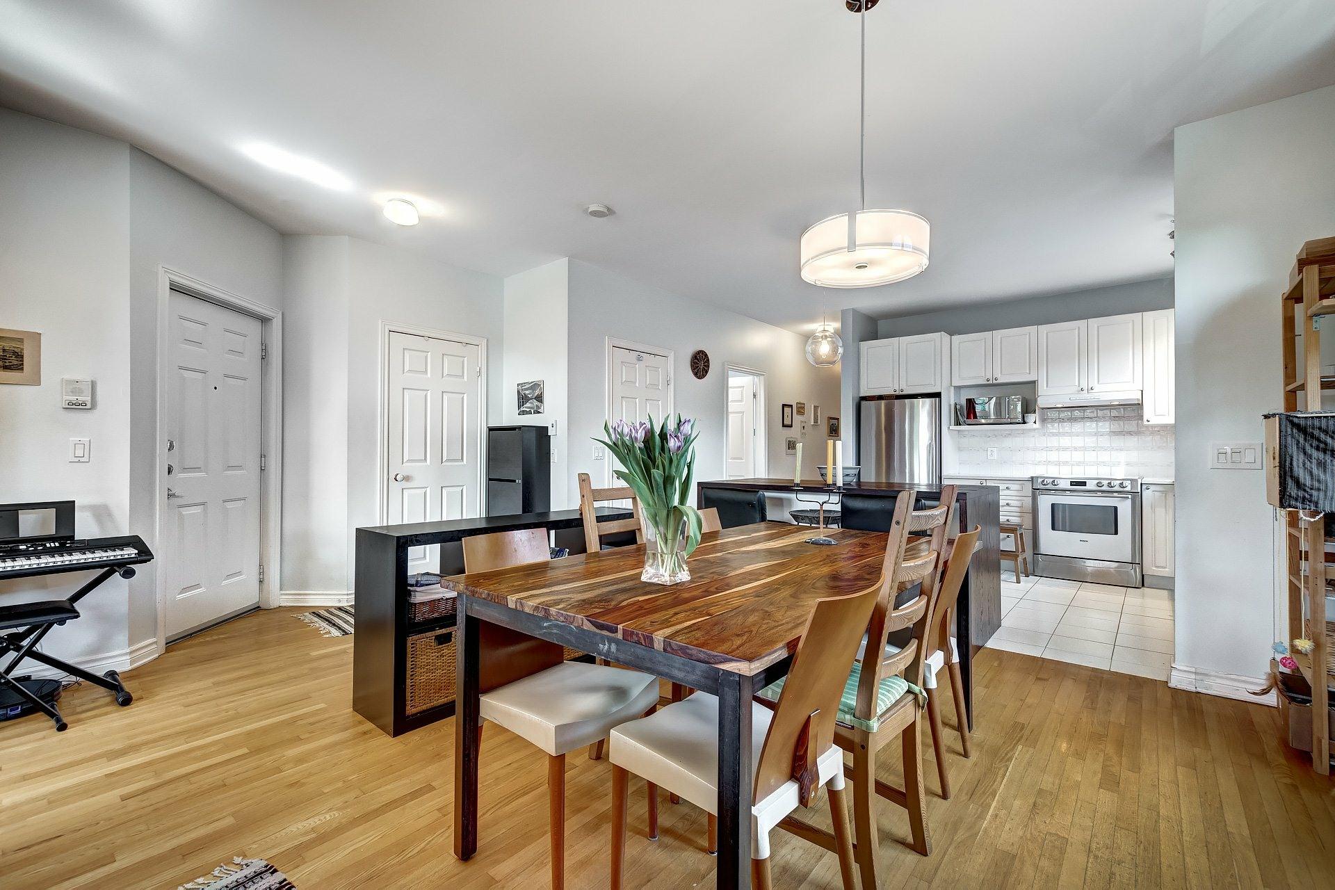image 10 - Apartment For sale Outremont Montréal  - 6 rooms