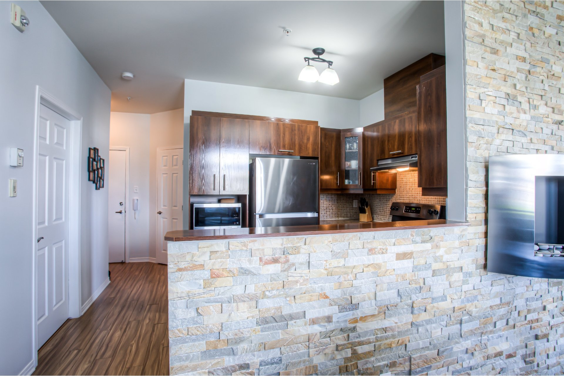 image 7 - Apartment For sale Mascouche - 8 rooms