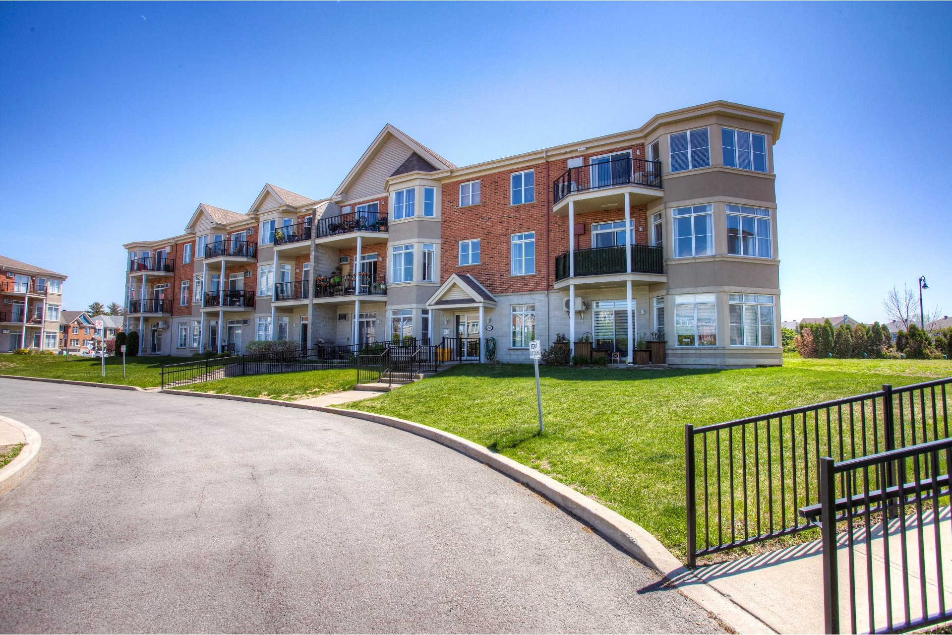 image 21 - Apartment For sale Mascouche - 8 rooms