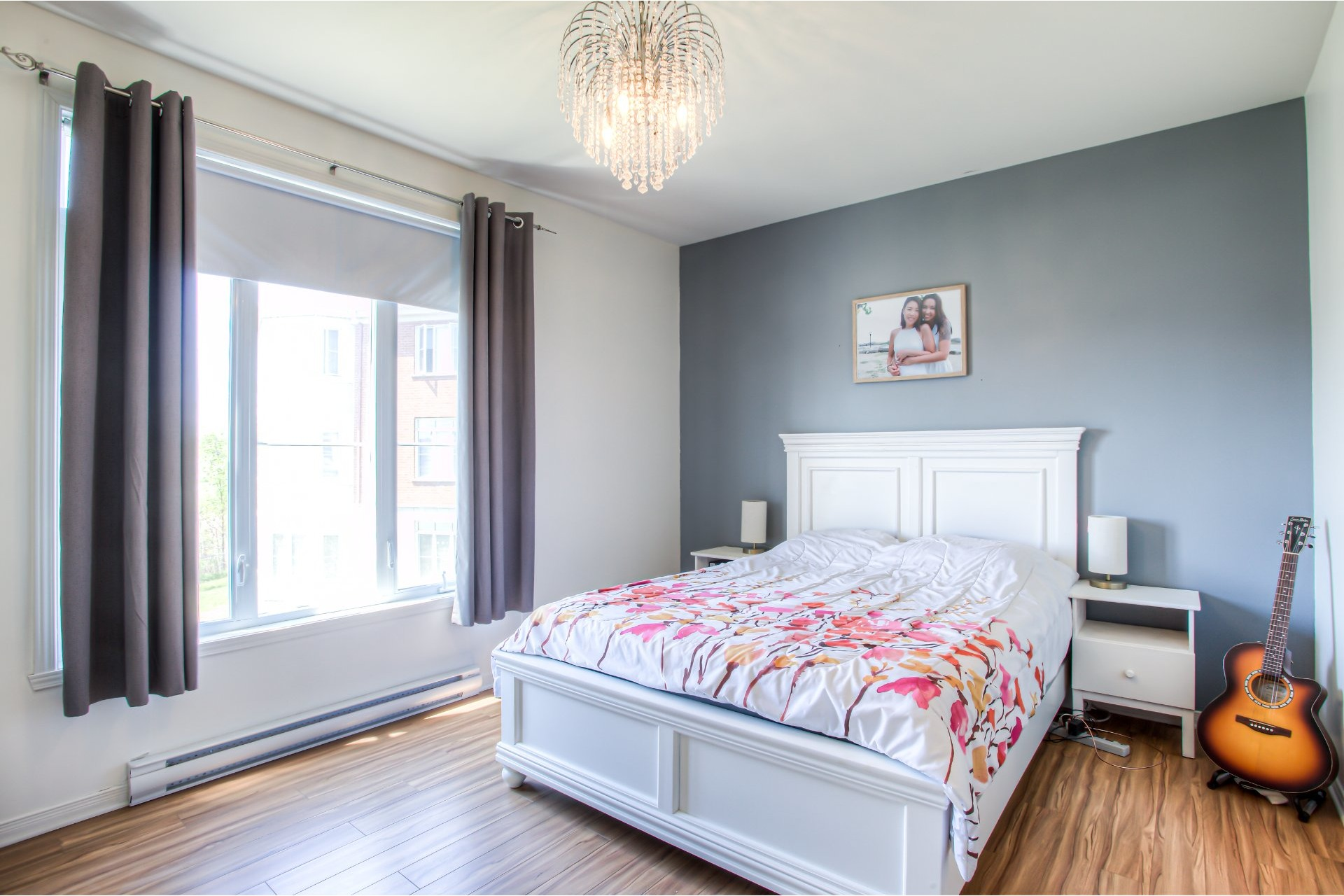image 11 - Apartment For sale Mascouche - 8 rooms