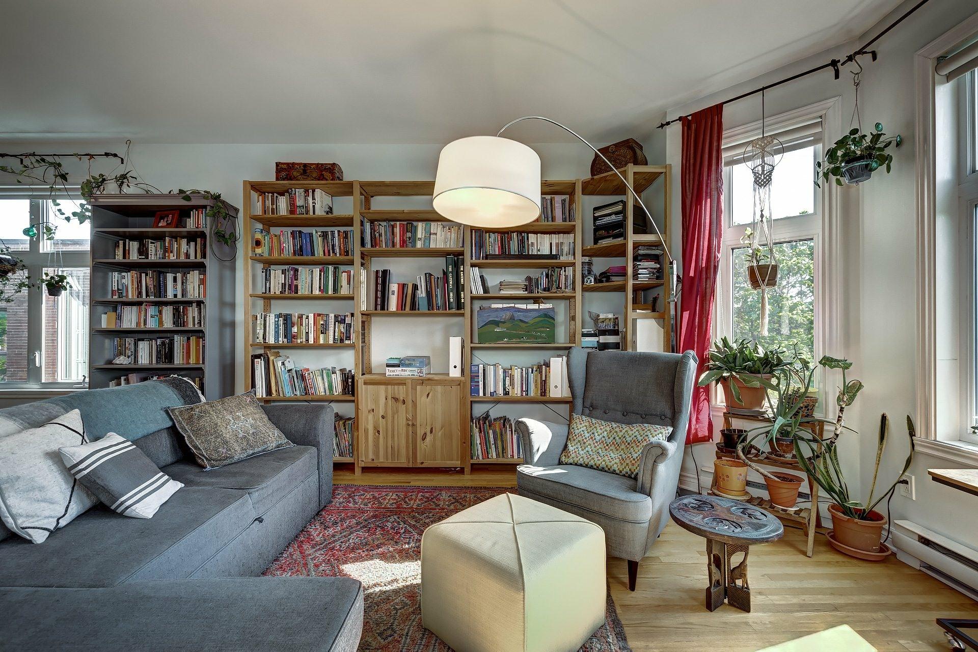 image 12 - Apartment For sale Outremont Montréal  - 6 rooms