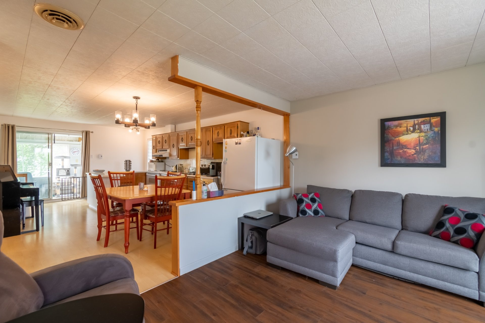 image 29 - Triplex For sale Bécancour - 5 rooms