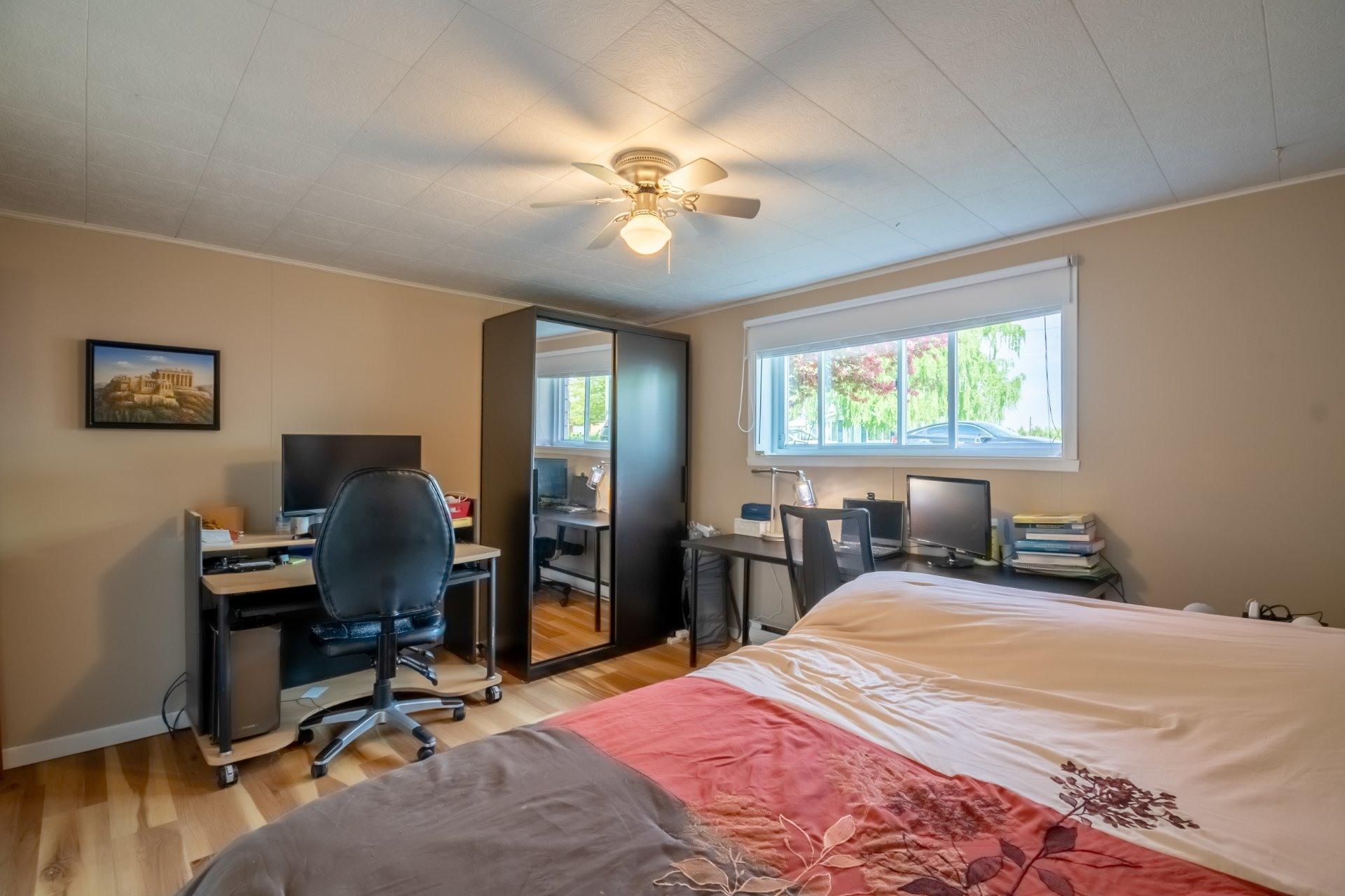 image 36 - Triplex For sale Bécancour - 5 rooms