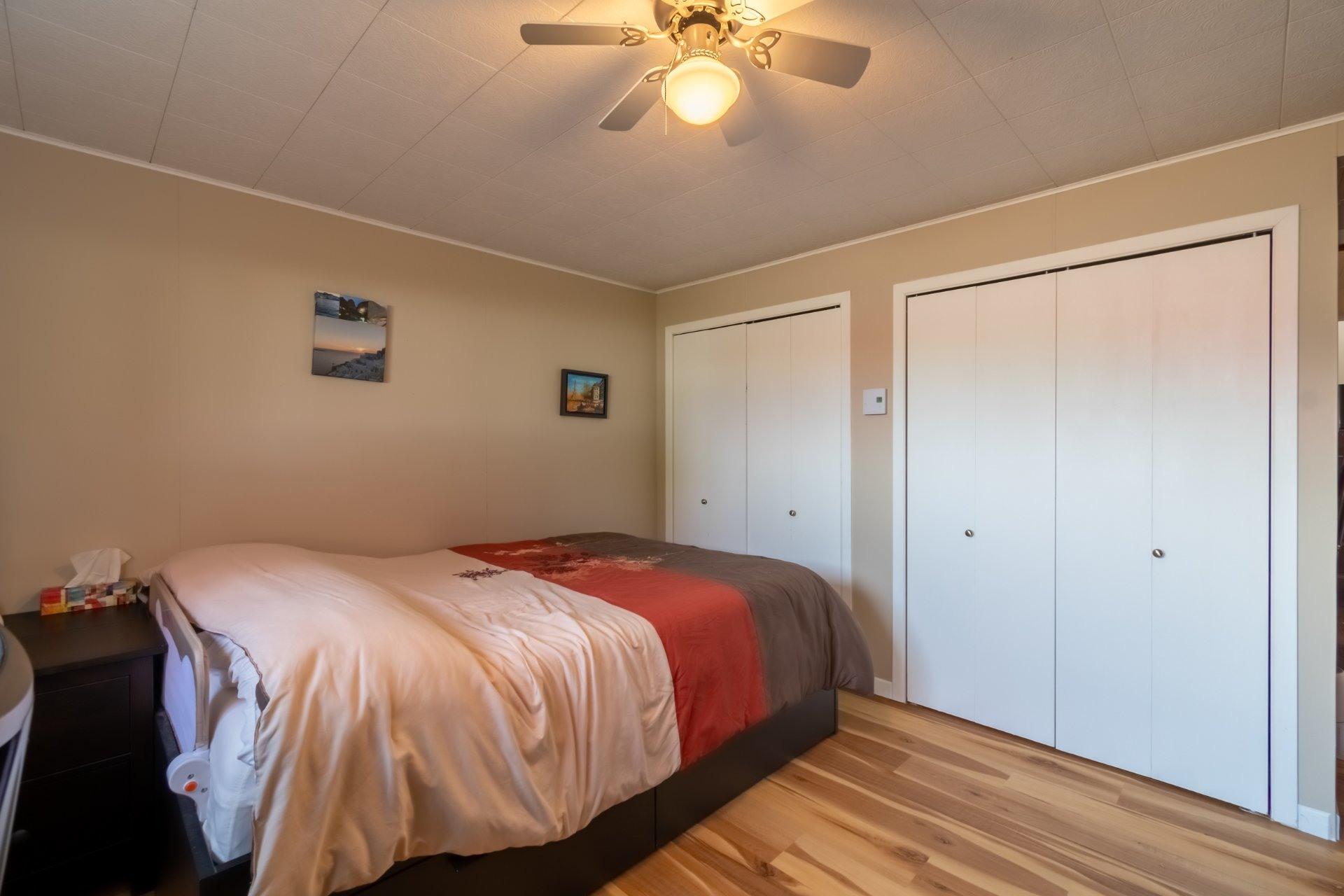 image 37 - Triplex For sale Bécancour - 5 rooms