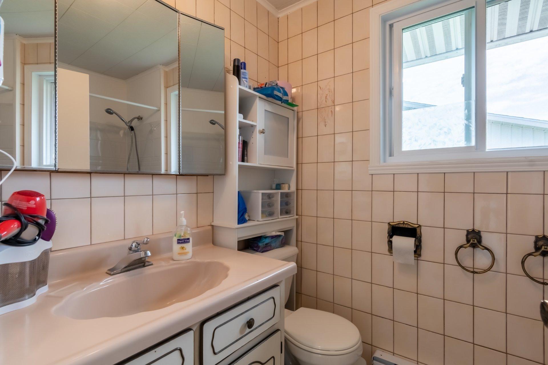 image 31 - Triplex For sale Bécancour - 5 rooms