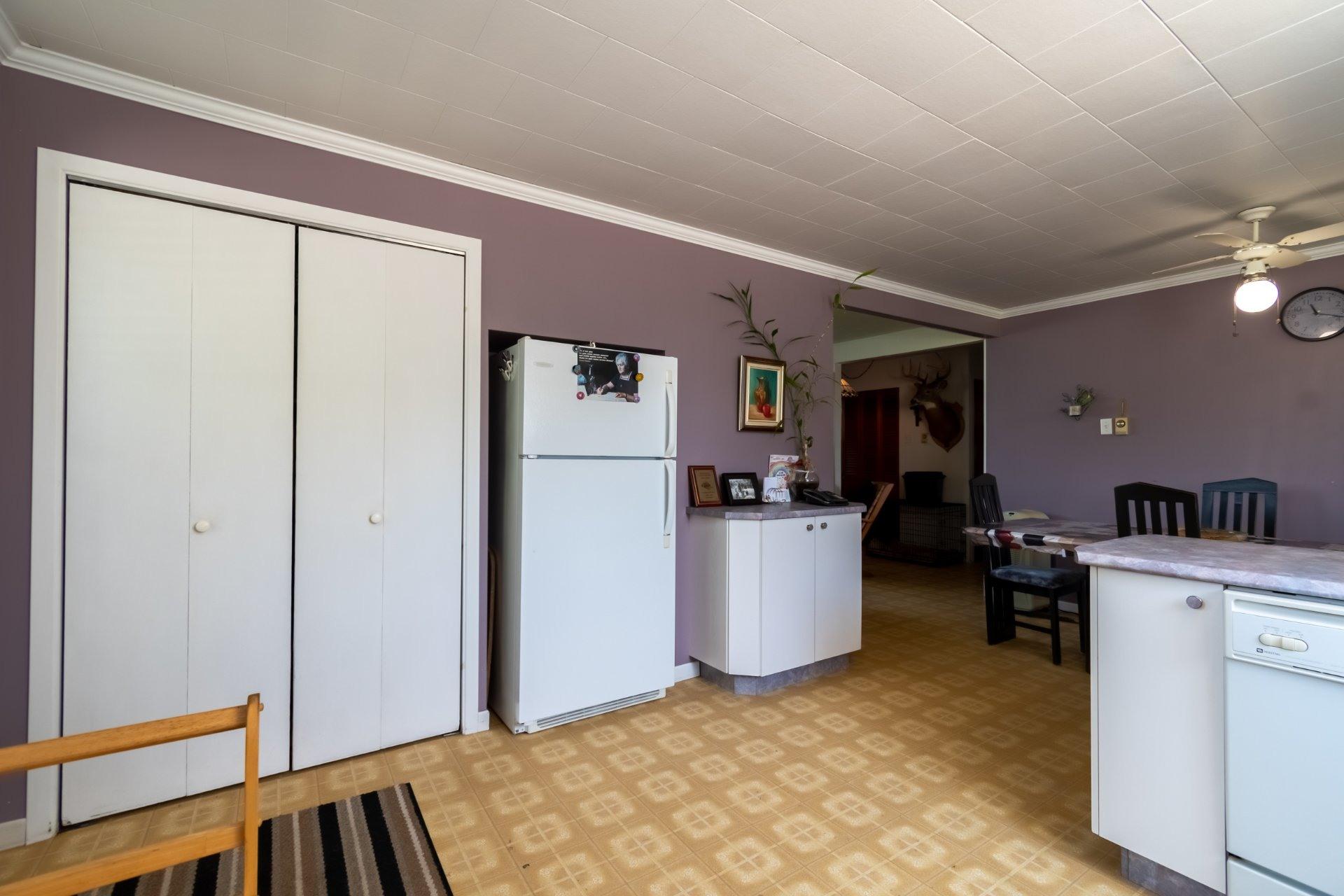 image 17 - Triplex For sale Bécancour - 5 rooms