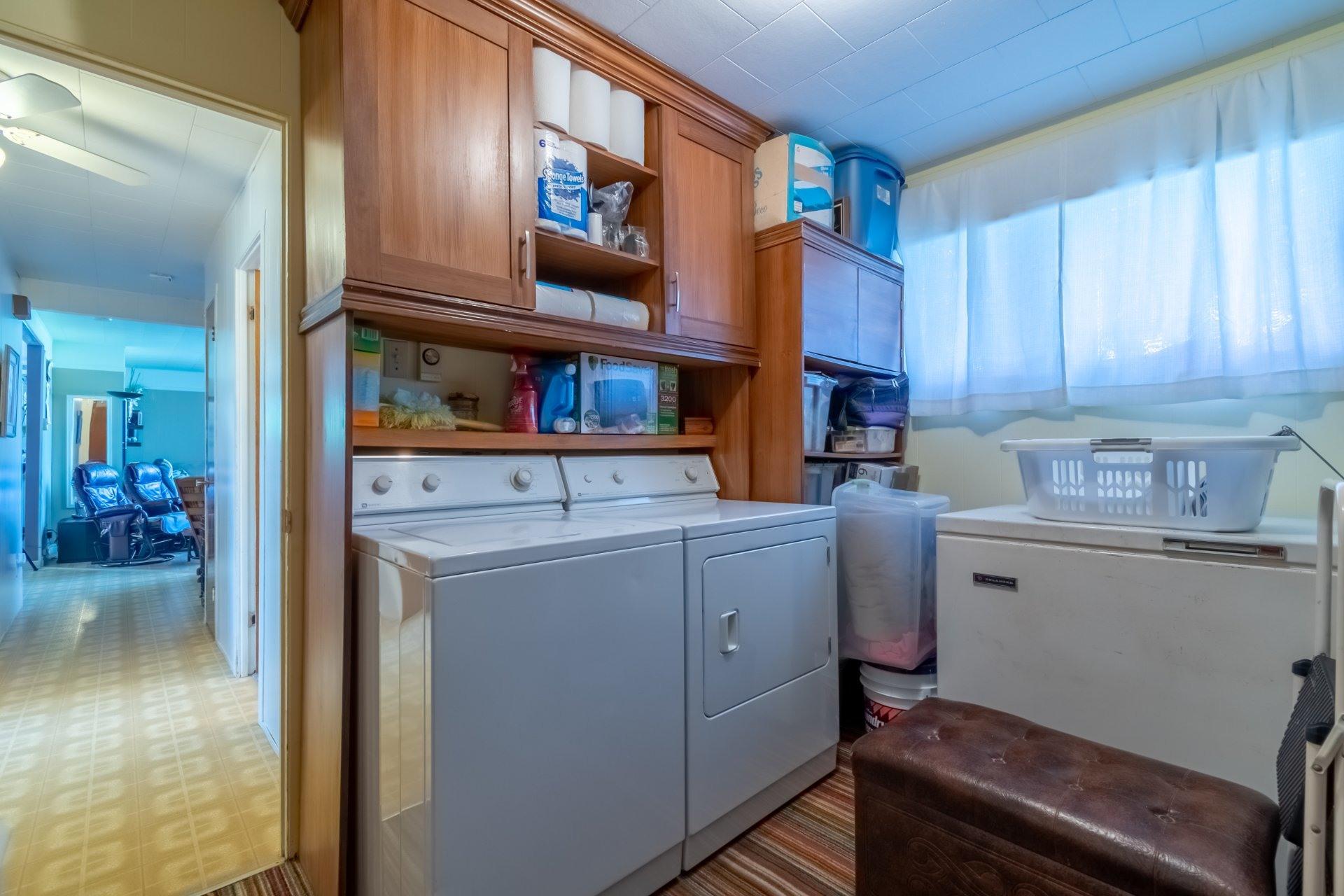 image 24 - Triplex For sale Bécancour - 5 rooms