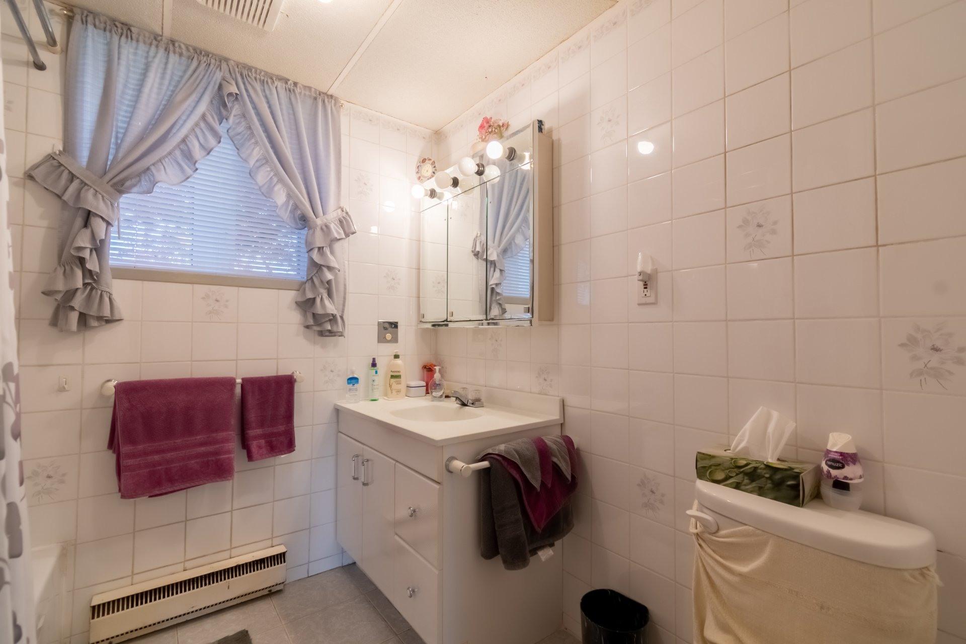 image 20 - Triplex For sale Bécancour - 5 rooms