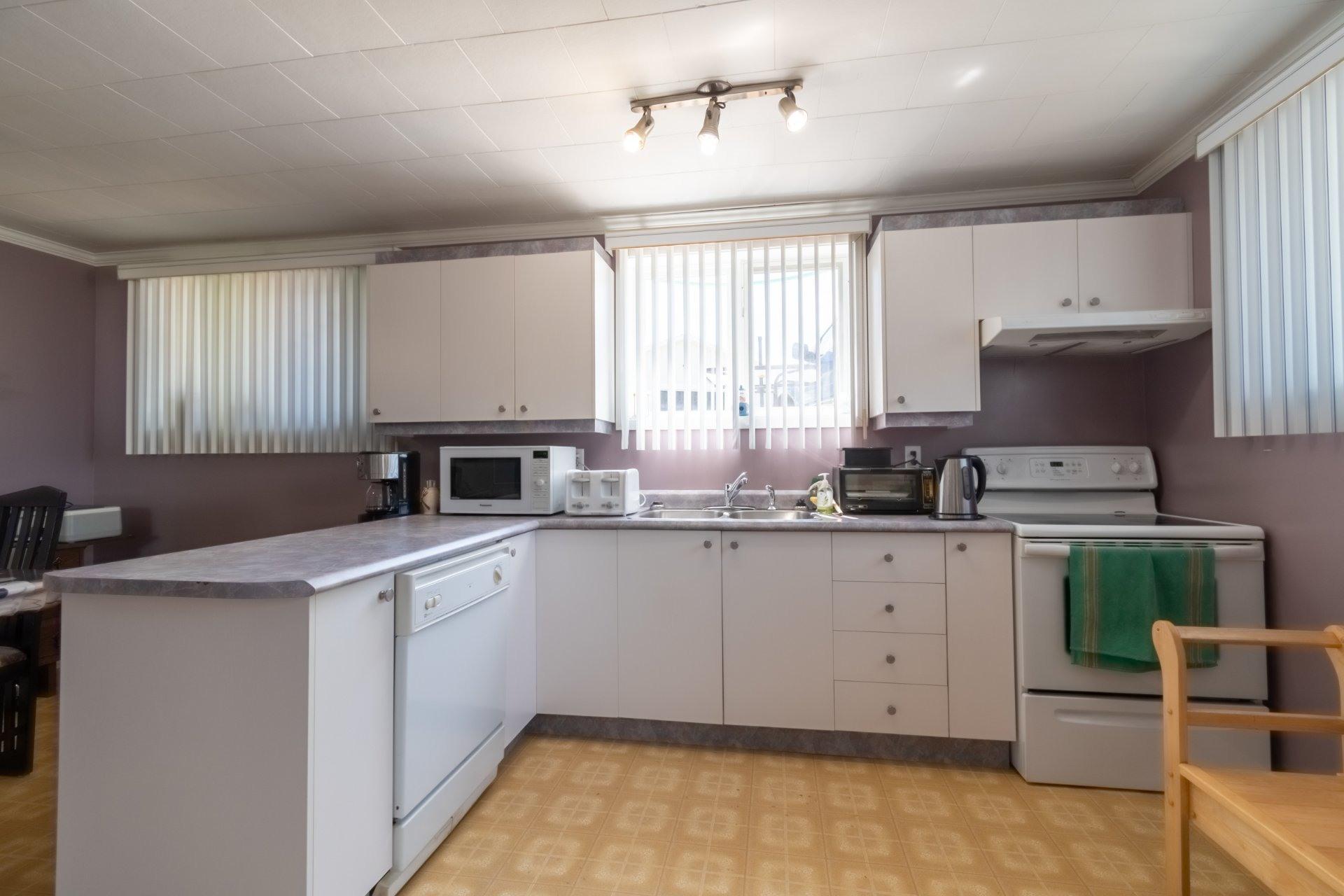 image 16 - Triplex For sale Bécancour - 5 rooms
