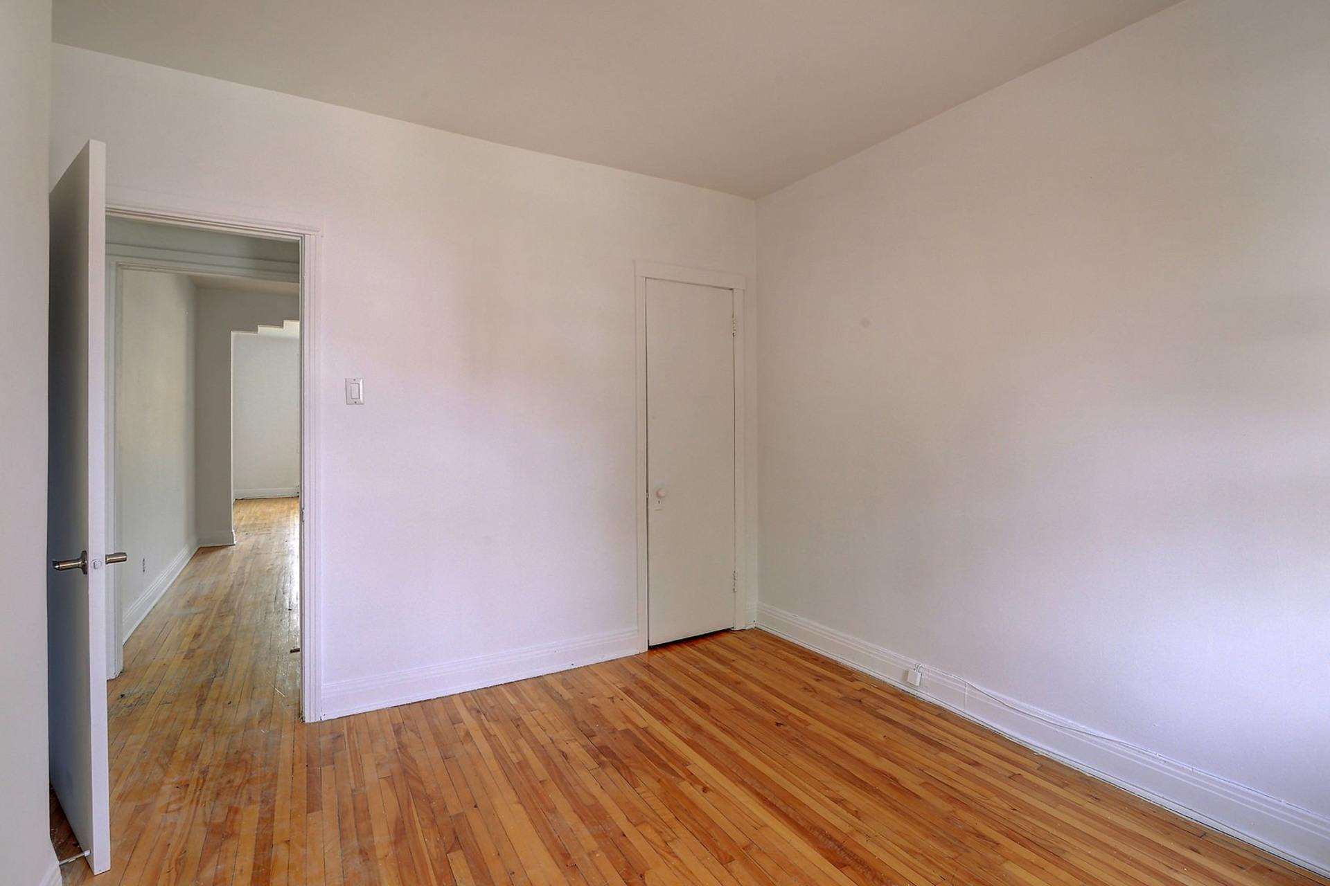 image 9 - Duplex For sale Verdun/Île-des-Soeurs Montréal  - 5 rooms