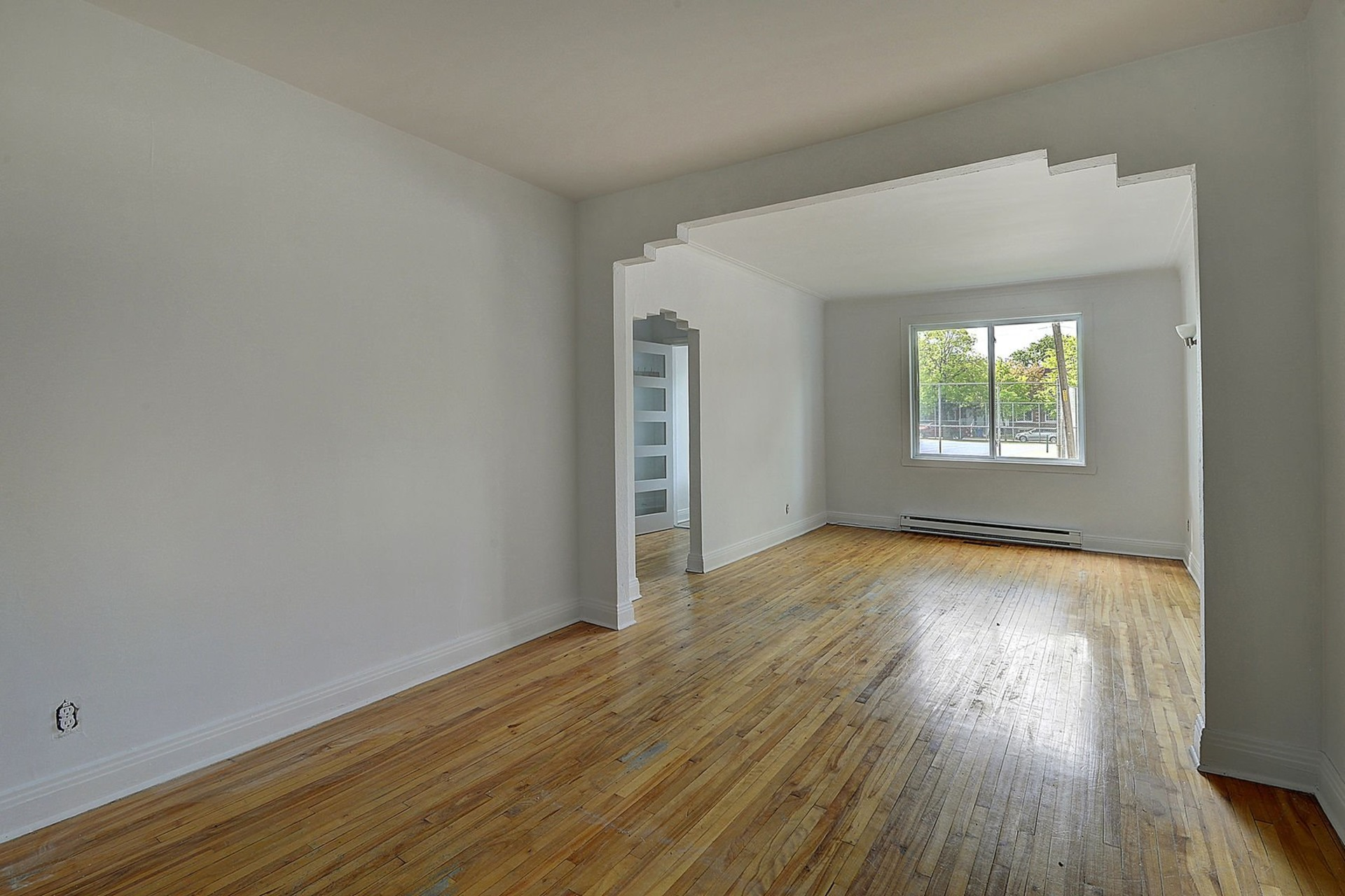 image 4 - Duplex For sale Verdun/Île-des-Soeurs Montréal  - 5 rooms