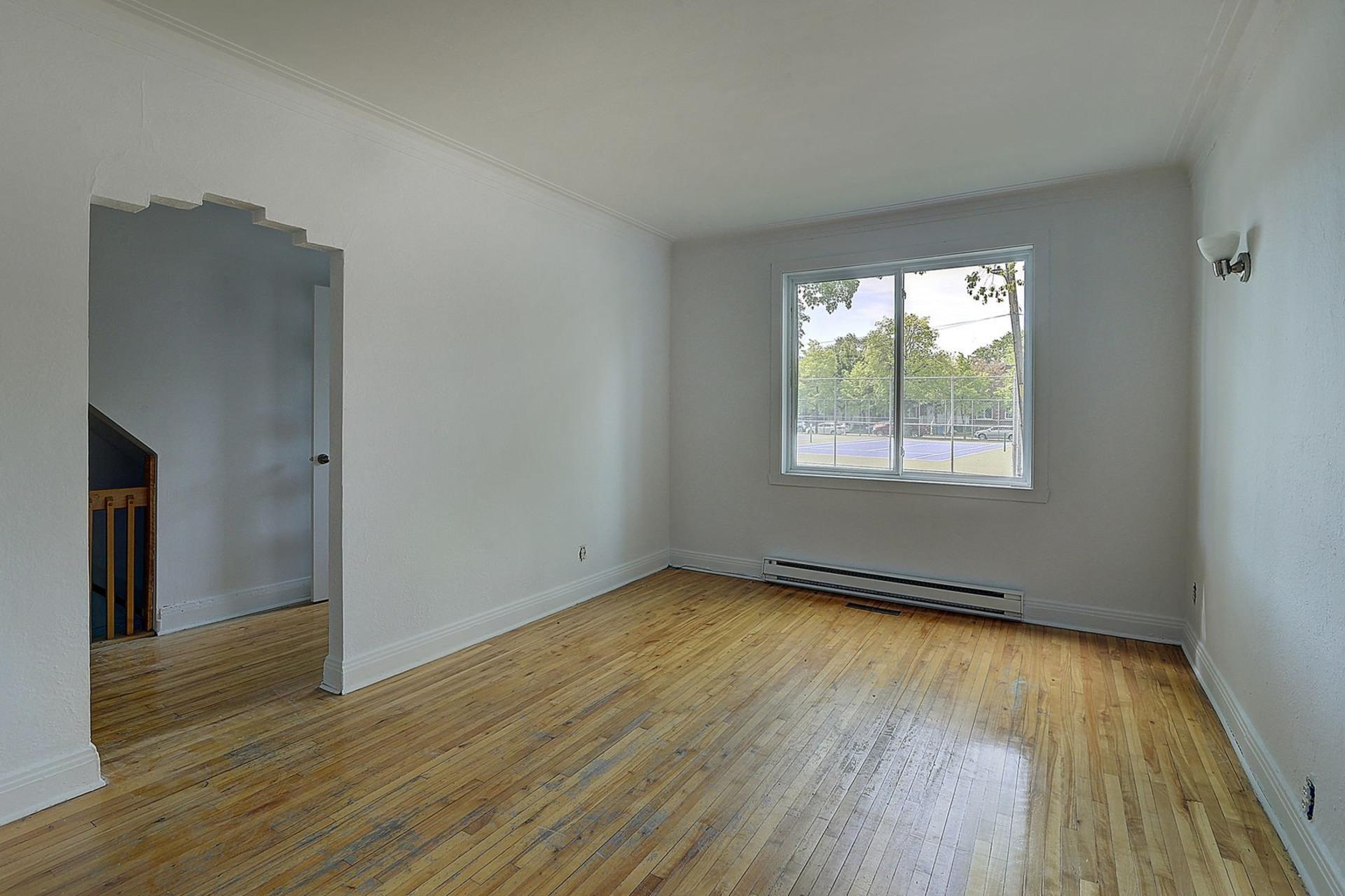 image 5 - Duplex For sale Verdun/Île-des-Soeurs Montréal  - 5 rooms