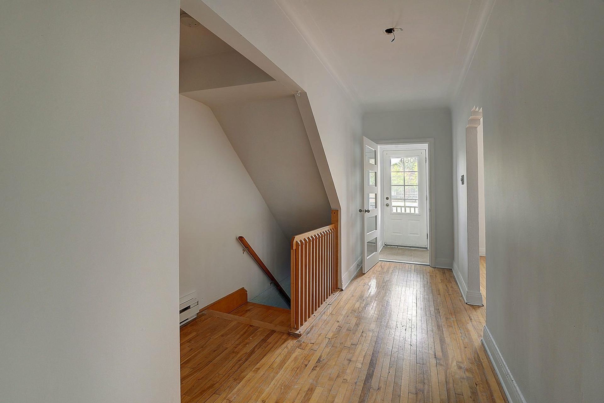 image 2 - Duplex For sale Verdun/Île-des-Soeurs Montréal  - 5 rooms