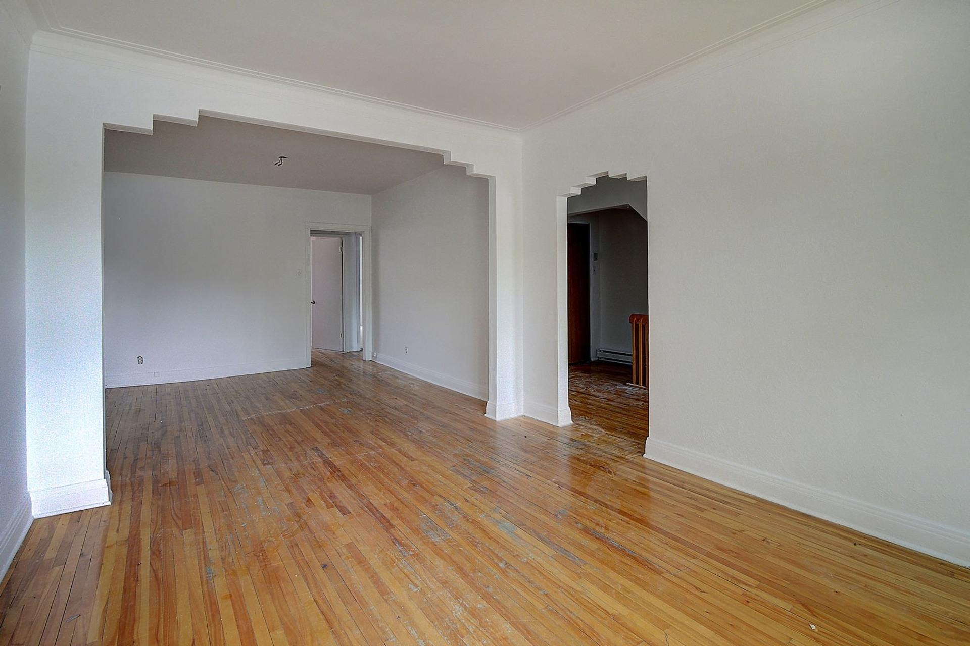 image 6 - Duplex For sale Verdun/Île-des-Soeurs Montréal  - 5 rooms