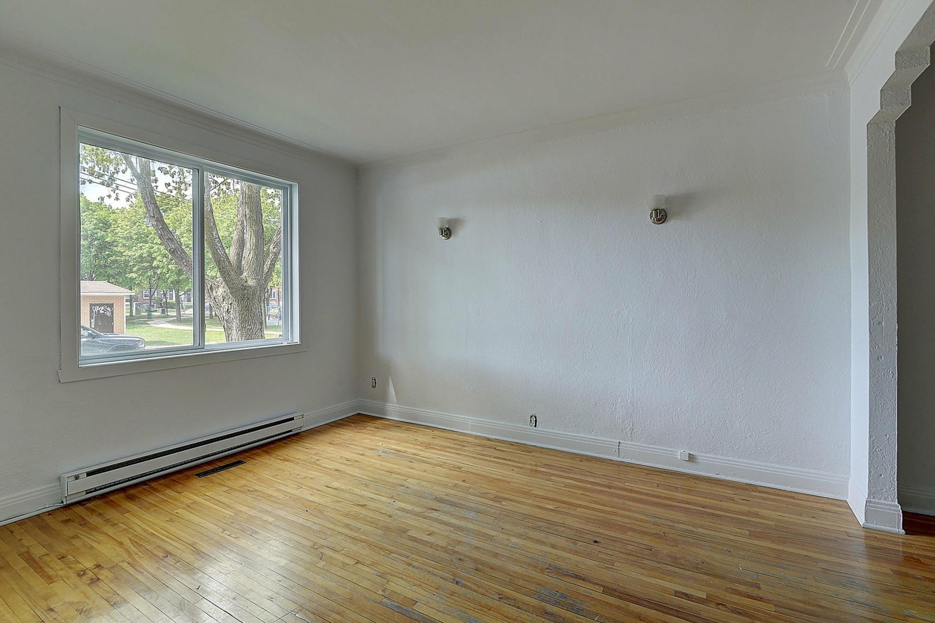 image 7 - Duplex For sale Verdun/Île-des-Soeurs Montréal  - 5 rooms