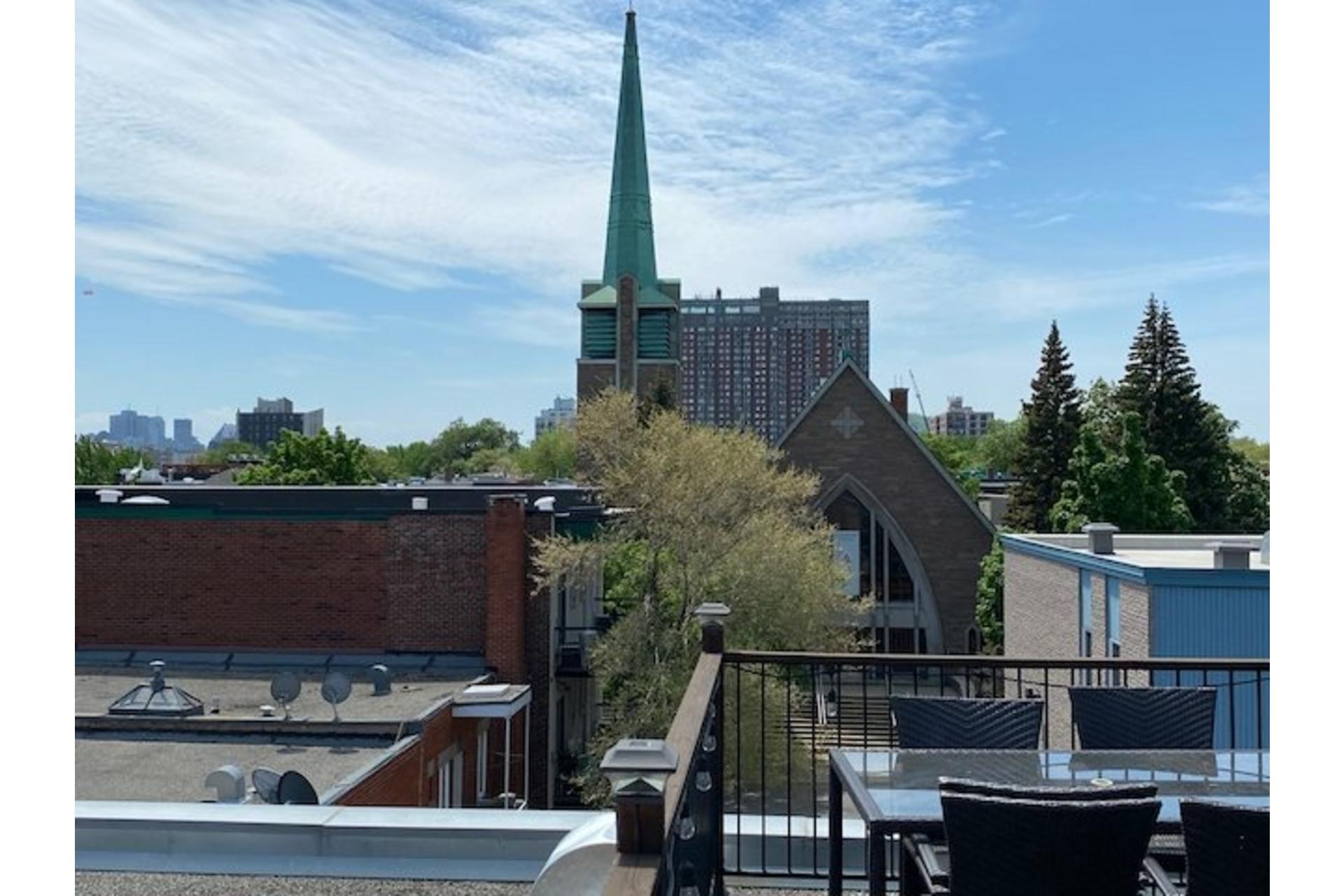 image 19 - Appartement À vendre Le Plateau-Mont-Royal Montréal  - 6 pièces