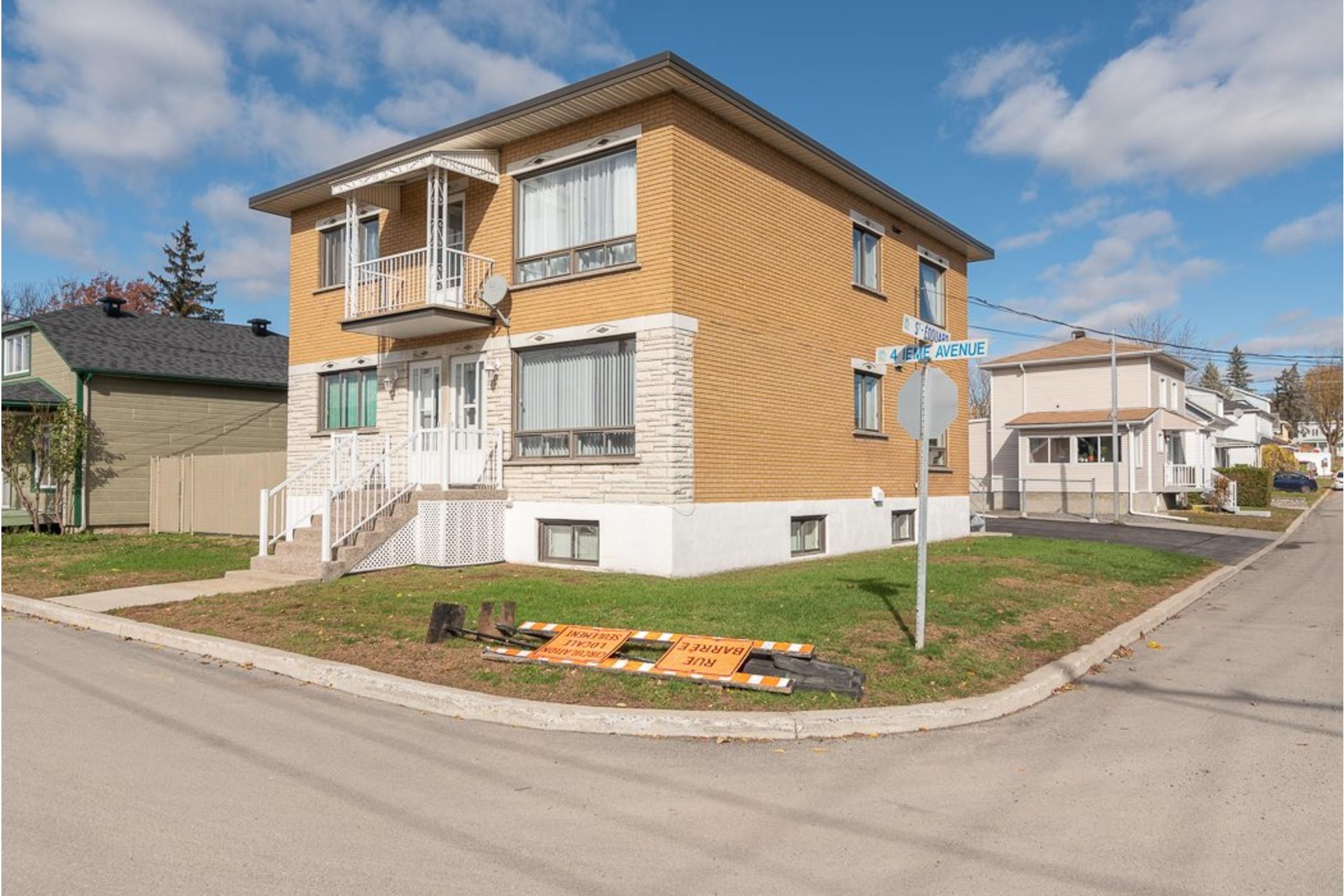 image 5 - Duplex À vendre Sainte-Anne-des-Plaines - 5 pièces
