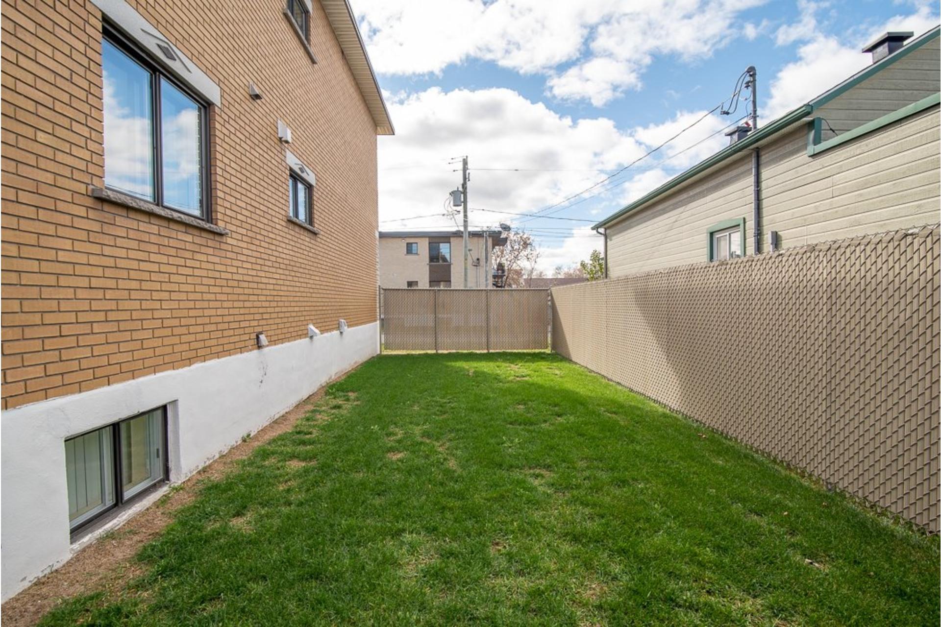 image 43 - Duplex À vendre Sainte-Anne-des-Plaines - 5 pièces