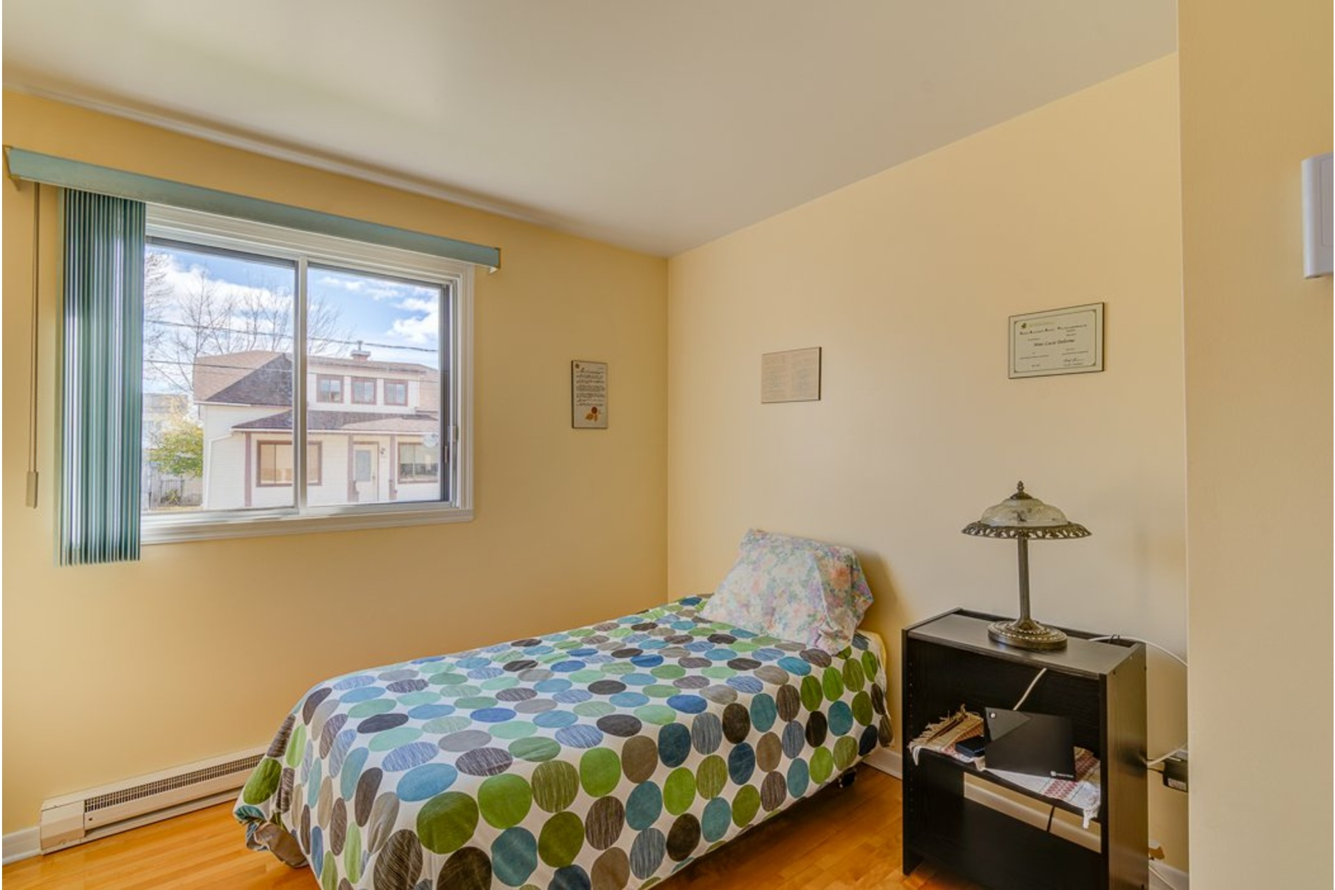 image 14 - Duplex À vendre Sainte-Anne-des-Plaines - 5 pièces