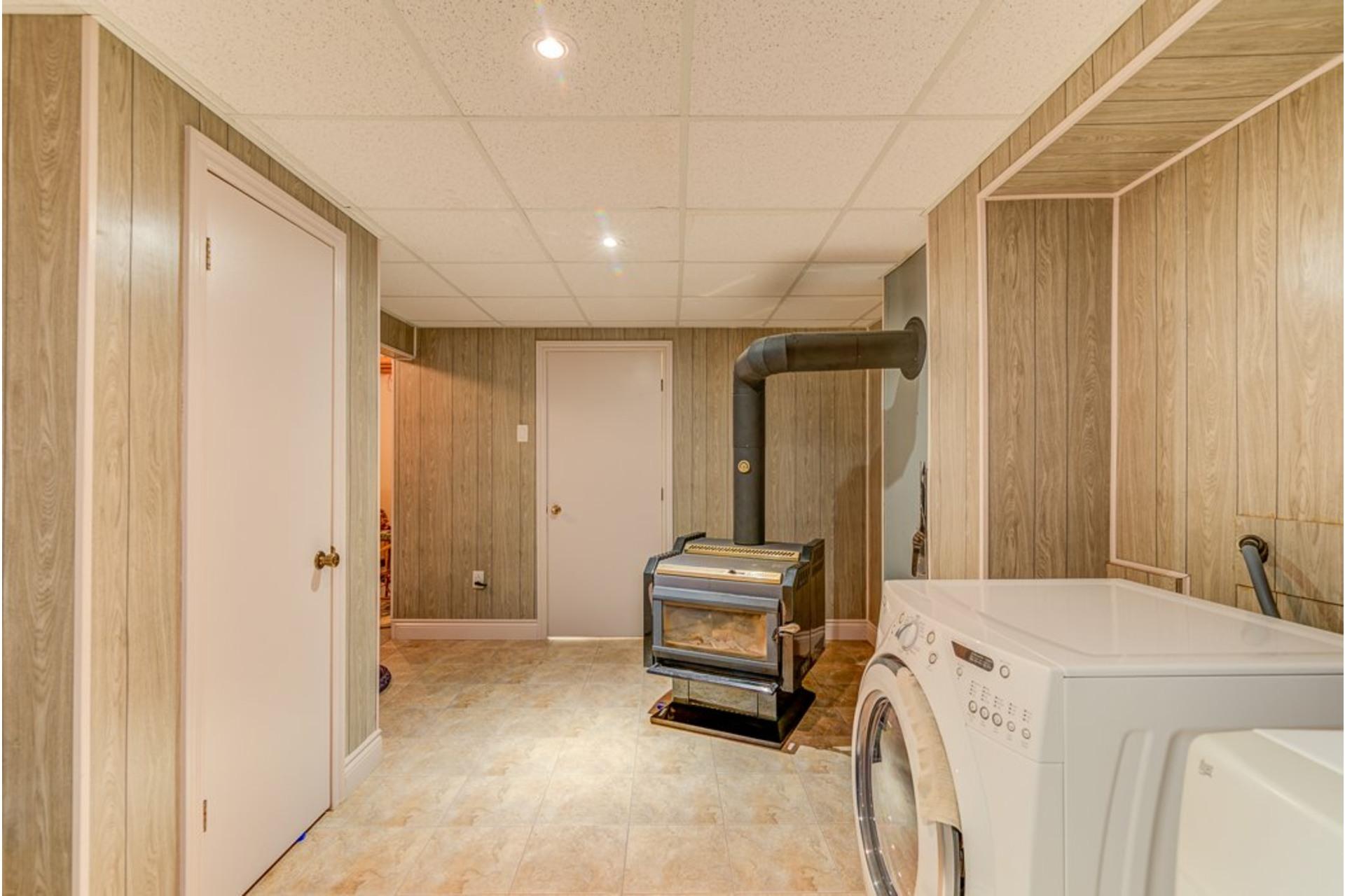 image 25 - Duplex À vendre Sainte-Anne-des-Plaines - 5 pièces