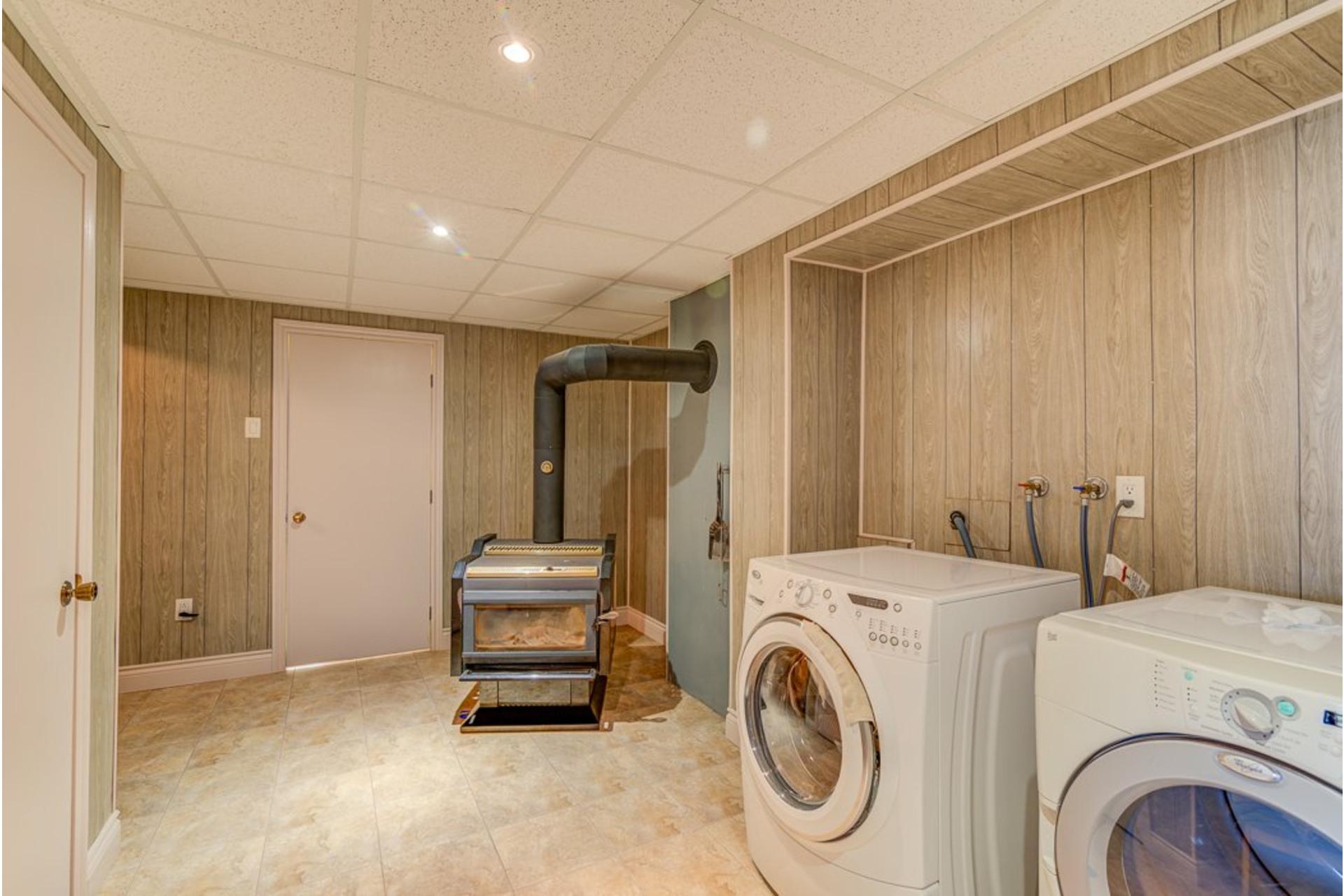 image 24 - Duplex À vendre Sainte-Anne-des-Plaines - 5 pièces