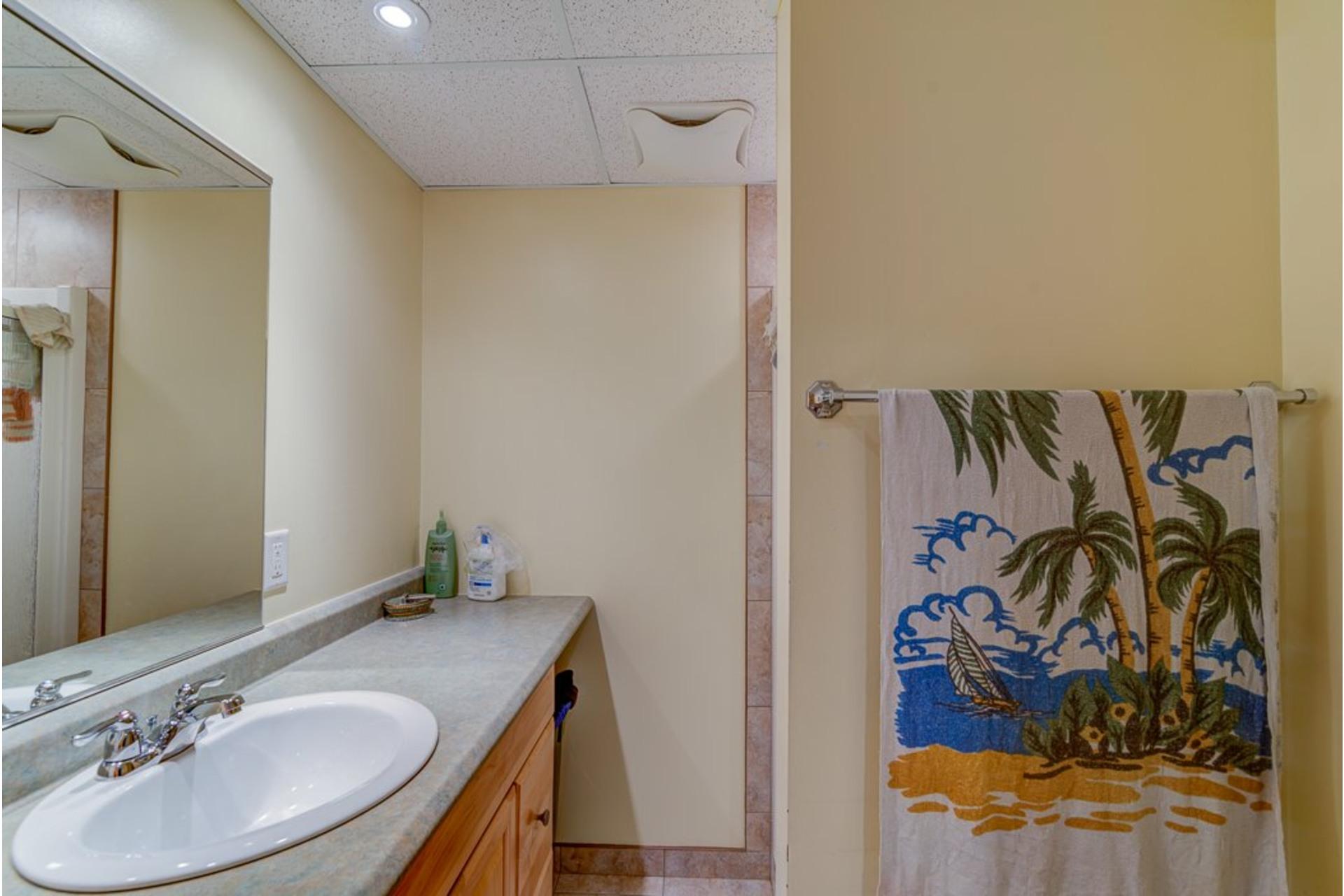 image 23 - Duplex À vendre Sainte-Anne-des-Plaines - 5 pièces