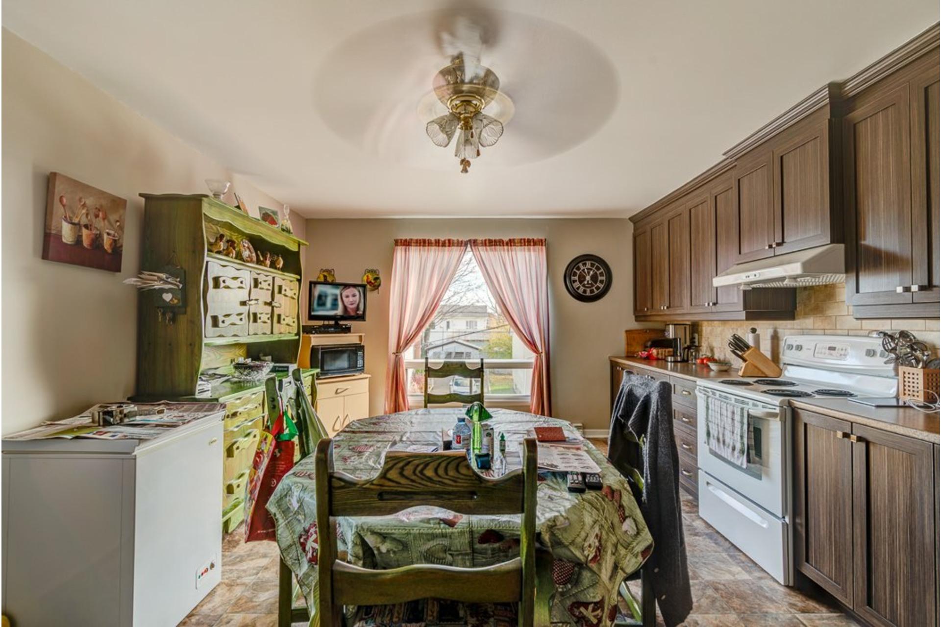 image 29 - Duplex À vendre Sainte-Anne-des-Plaines - 5 pièces