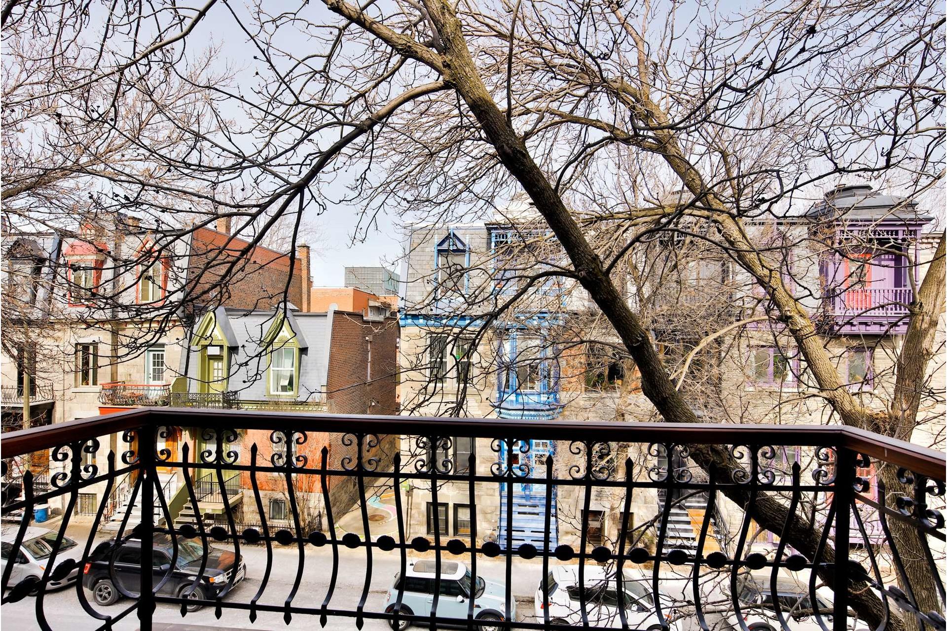 image 16 - Appartement À vendre Le Plateau-Mont-Royal Montréal  - 4 pièces