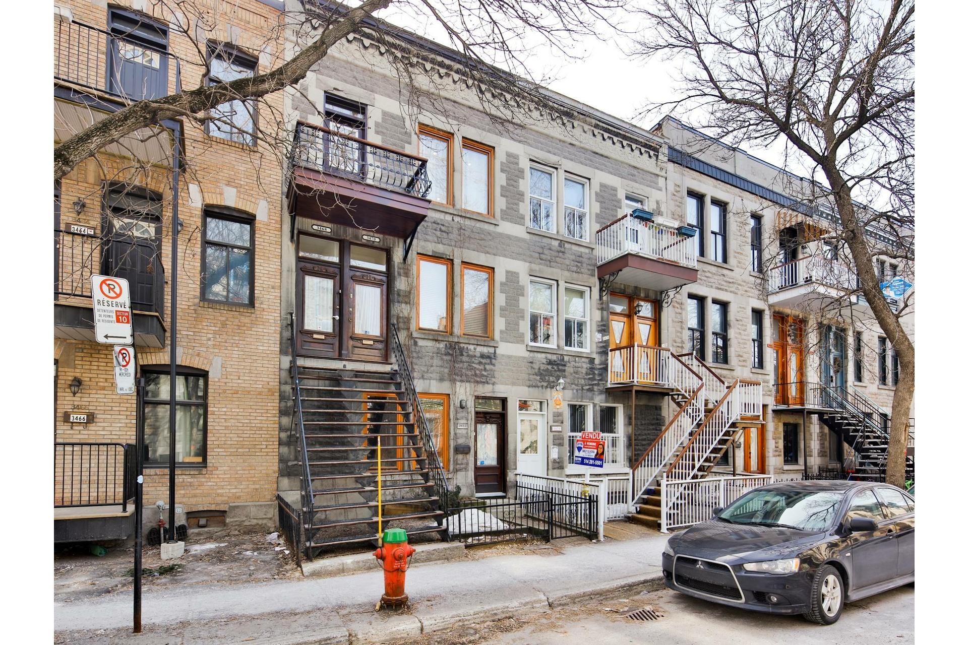 image 17 - Appartement À vendre Le Plateau-Mont-Royal Montréal  - 4 pièces