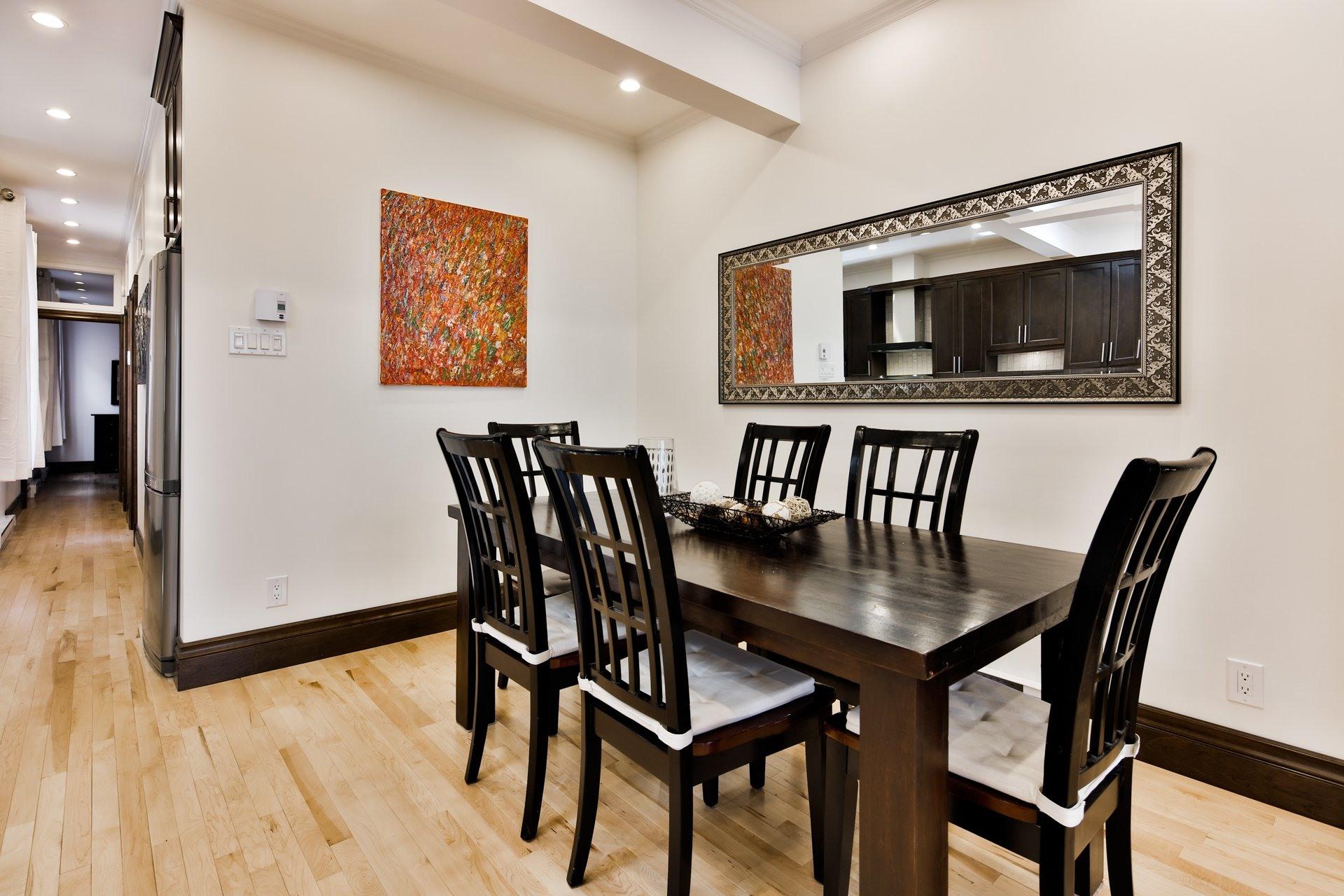 image 4 - Appartement À vendre Le Plateau-Mont-Royal Montréal  - 4 pièces