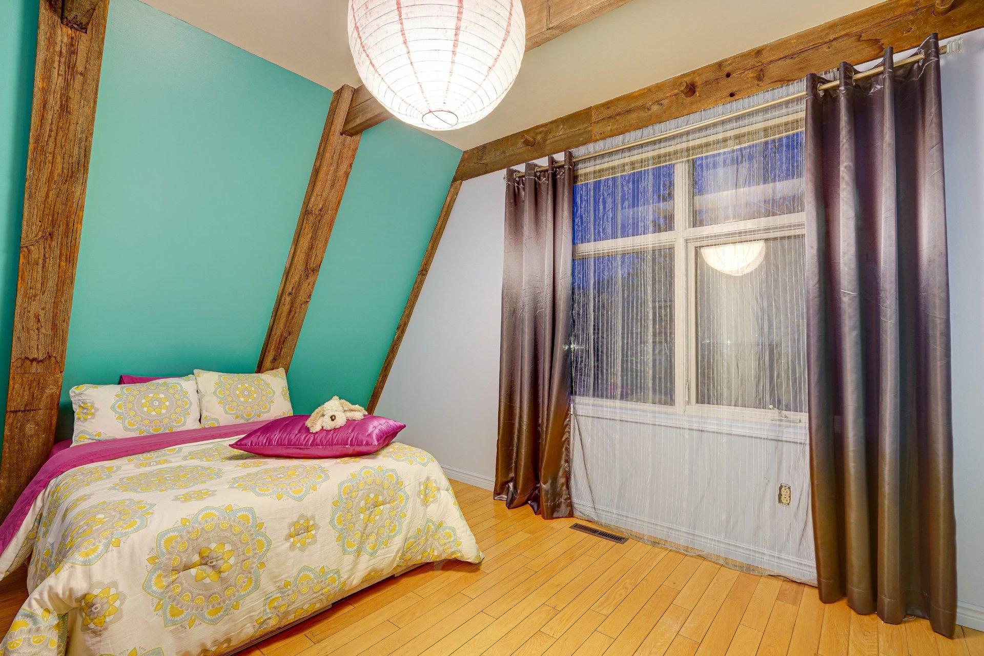 image 16 - Maison À vendre Saint-Antoine-de-Tilly