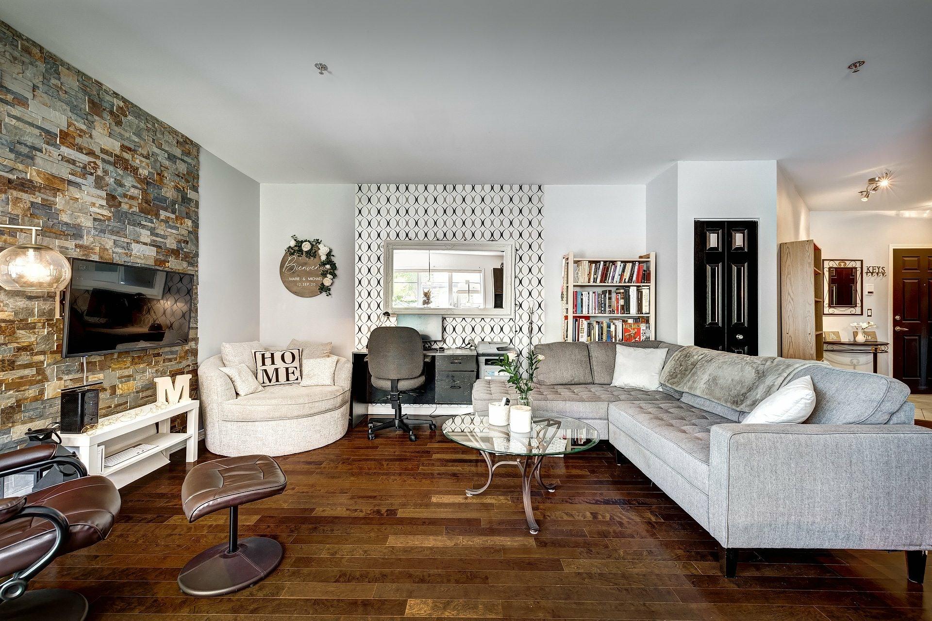 image 12 - Appartement À vendre Pointe-Claire - 5 pièces