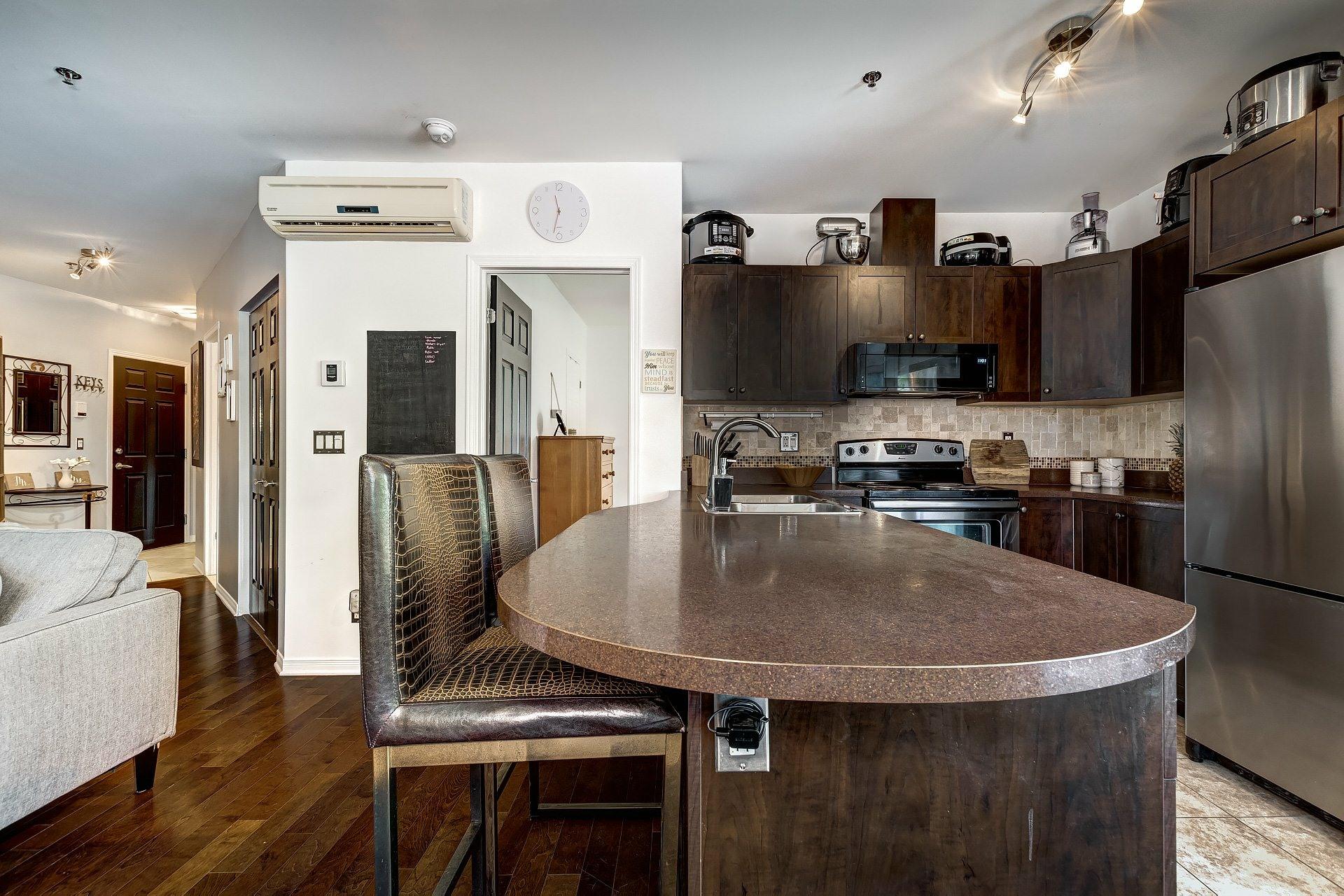 image 14 - Appartement À vendre Pointe-Claire - 5 pièces