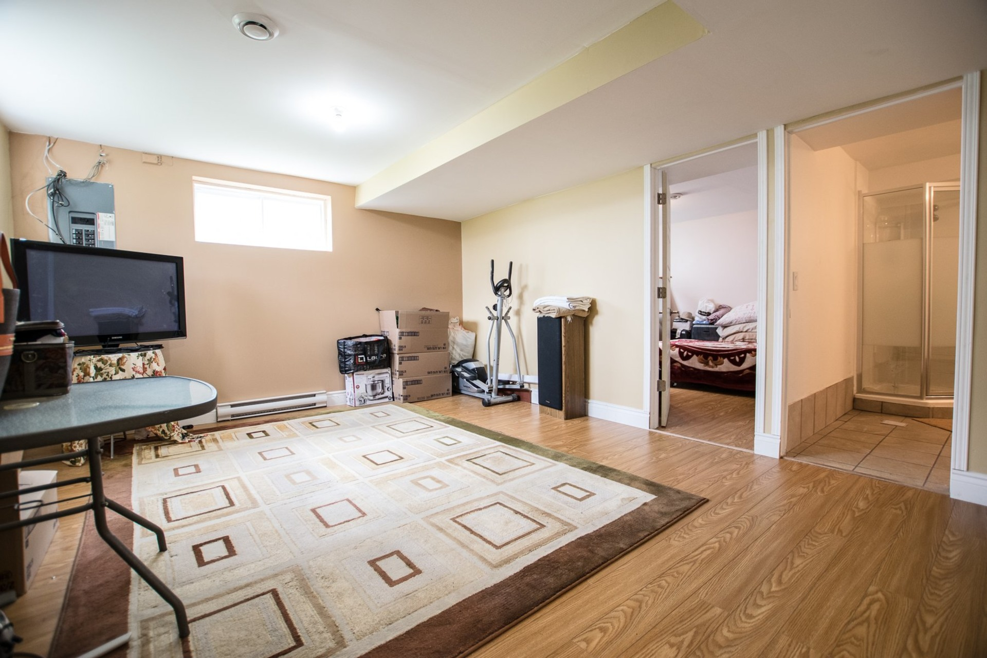 image 18 - House For sale Châteauguay - 11 rooms