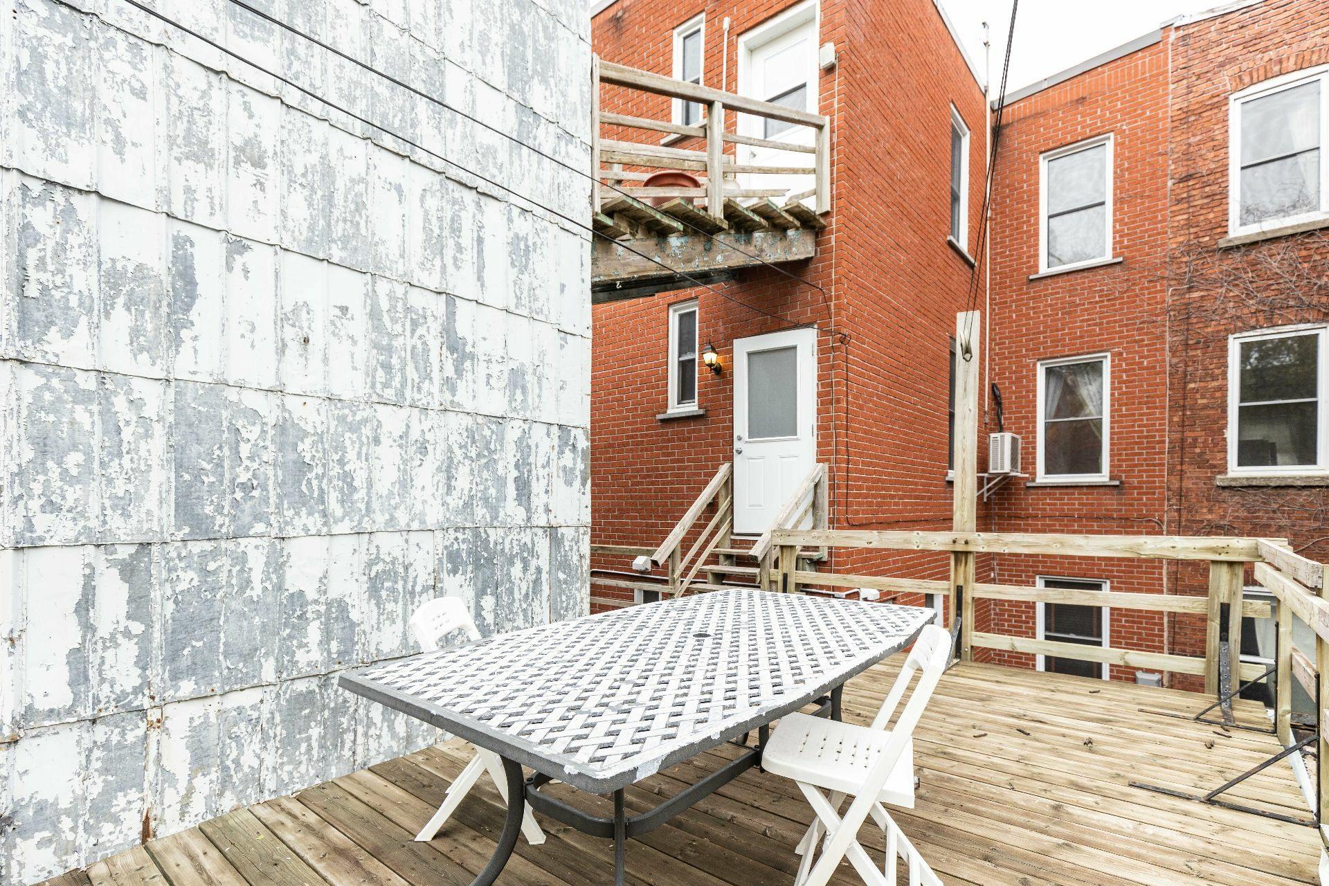 image 31 - Quadruplex À vendre Le Plateau-Mont-Royal Montréal  - 10 pièces