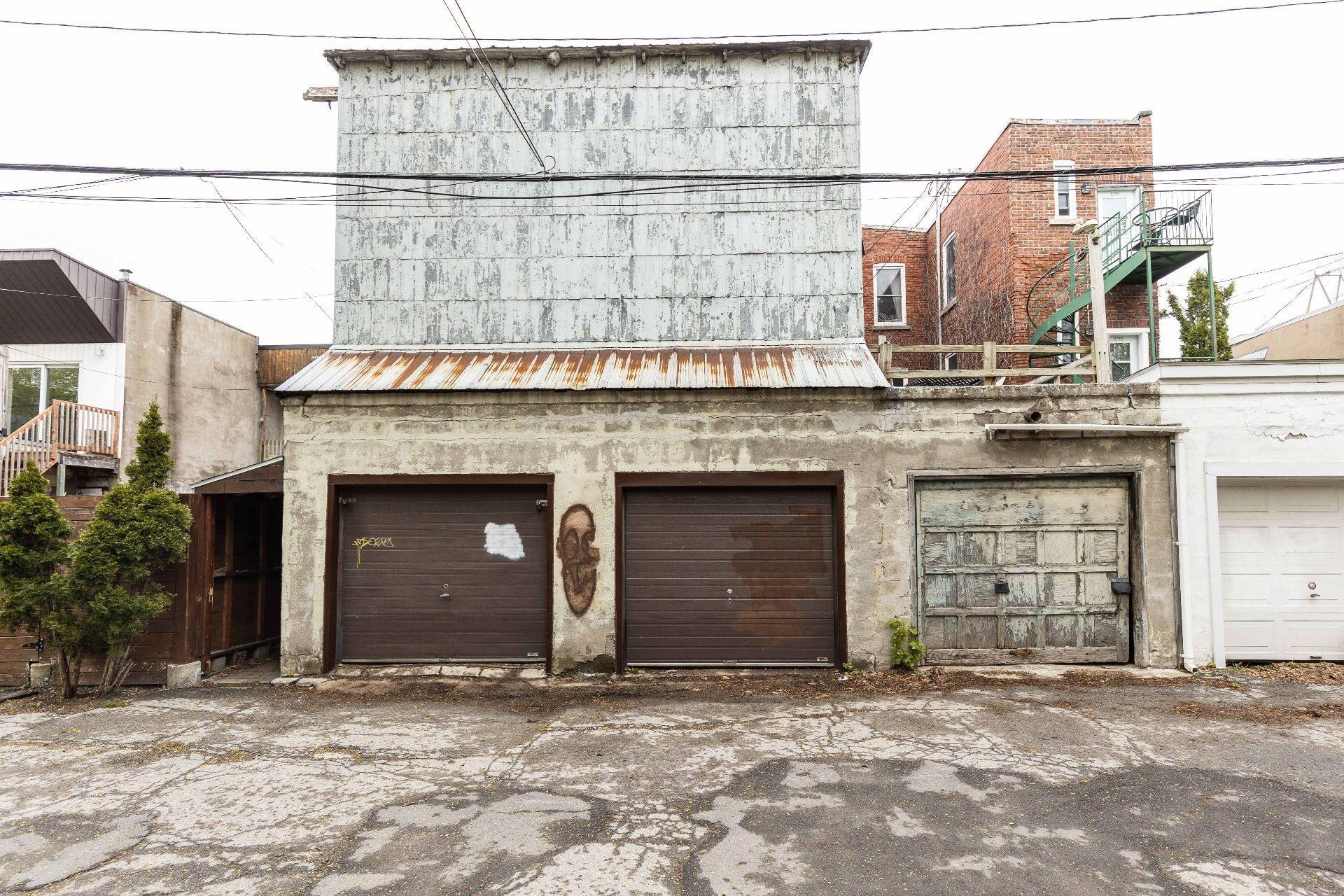 image 30 - Quadruplex À vendre Le Plateau-Mont-Royal Montréal  - 10 pièces