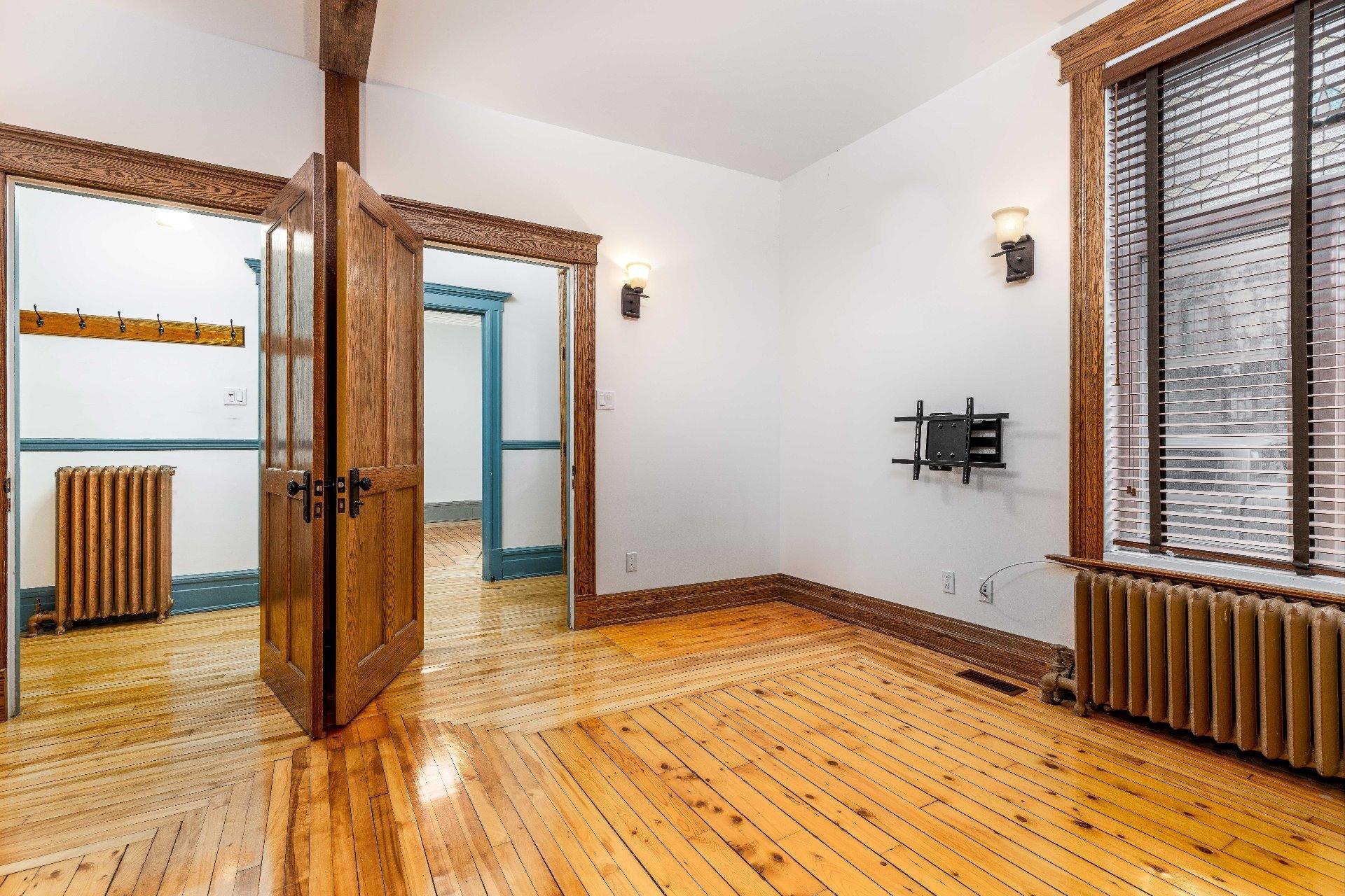 image 19 - Quadruplex À vendre Le Plateau-Mont-Royal Montréal  - 10 pièces