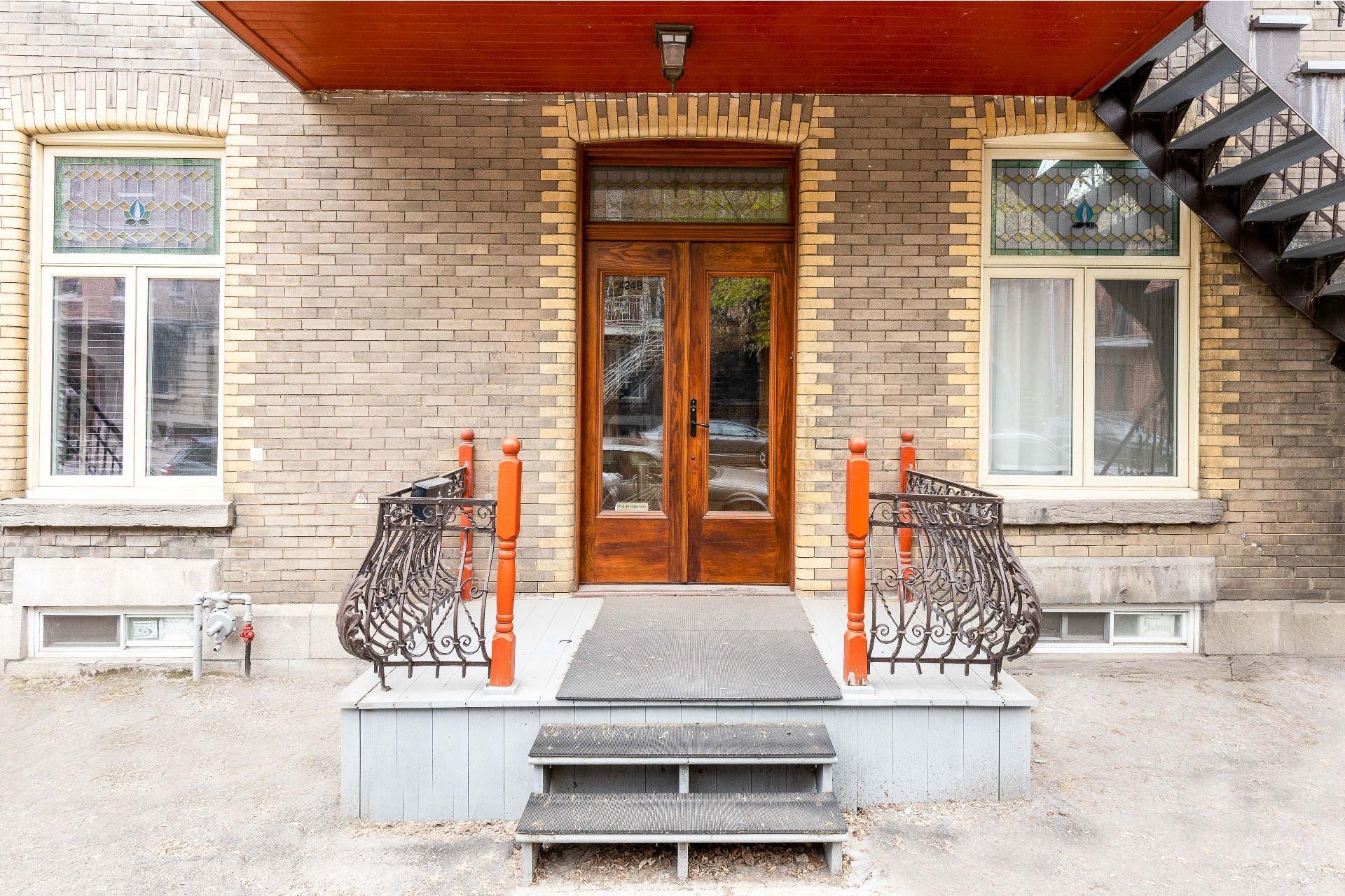 image 1 - Quadruplex À vendre Le Plateau-Mont-Royal Montréal  - 10 pièces