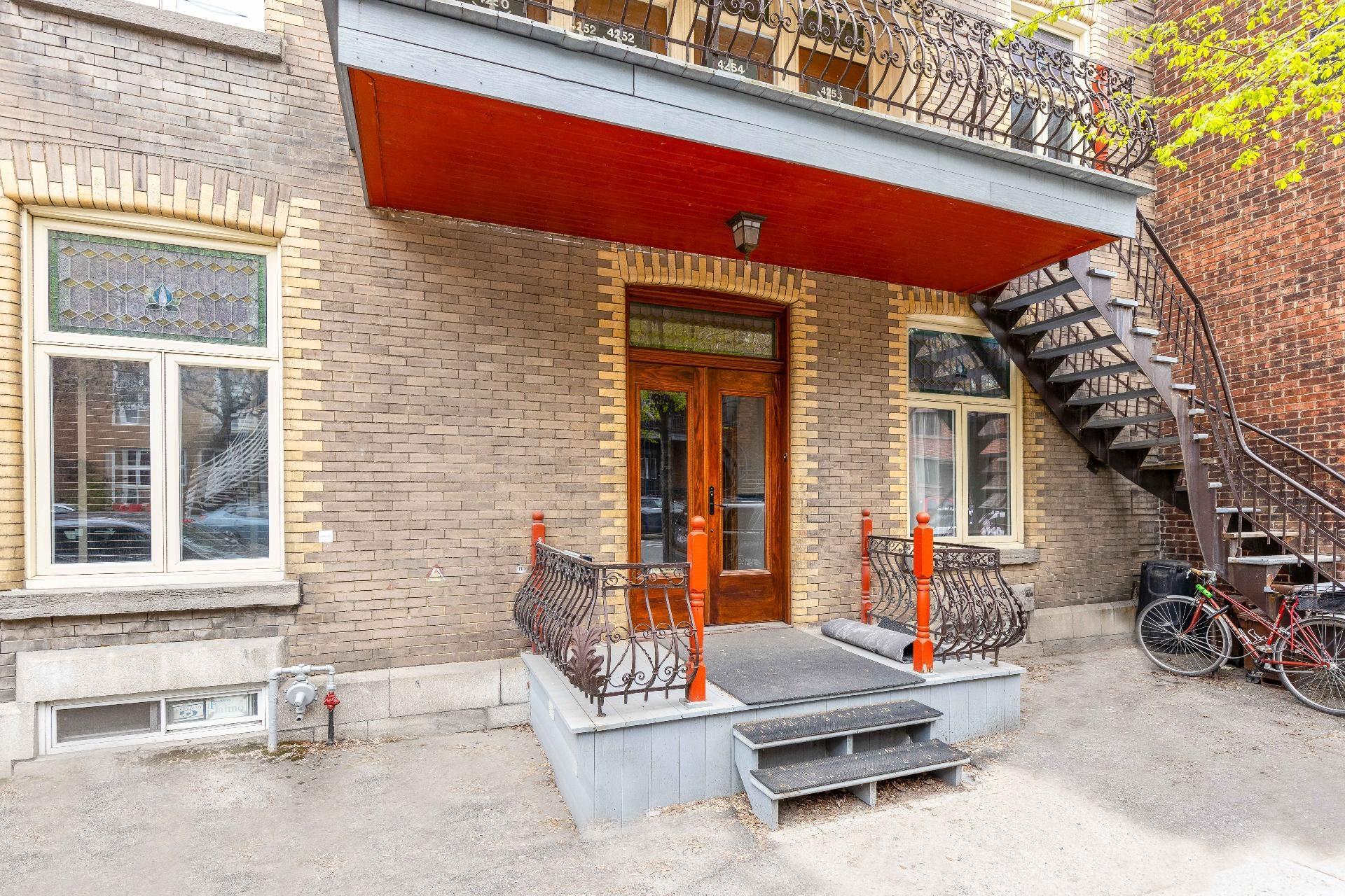 image 34 - Quadruplex À vendre Le Plateau-Mont-Royal Montréal  - 10 pièces