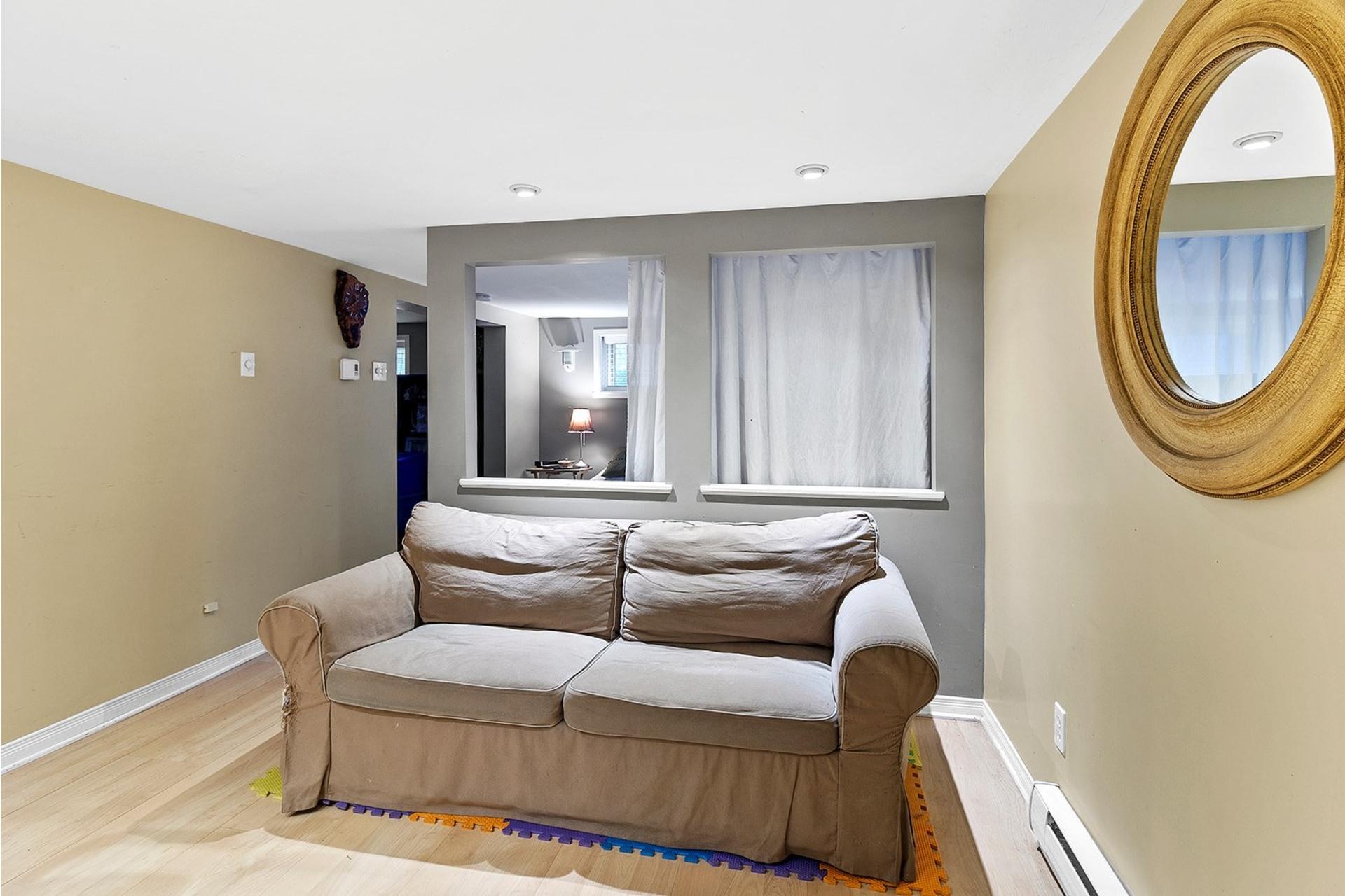 image 17 - House For sale LaSalle Montréal  - 10 rooms